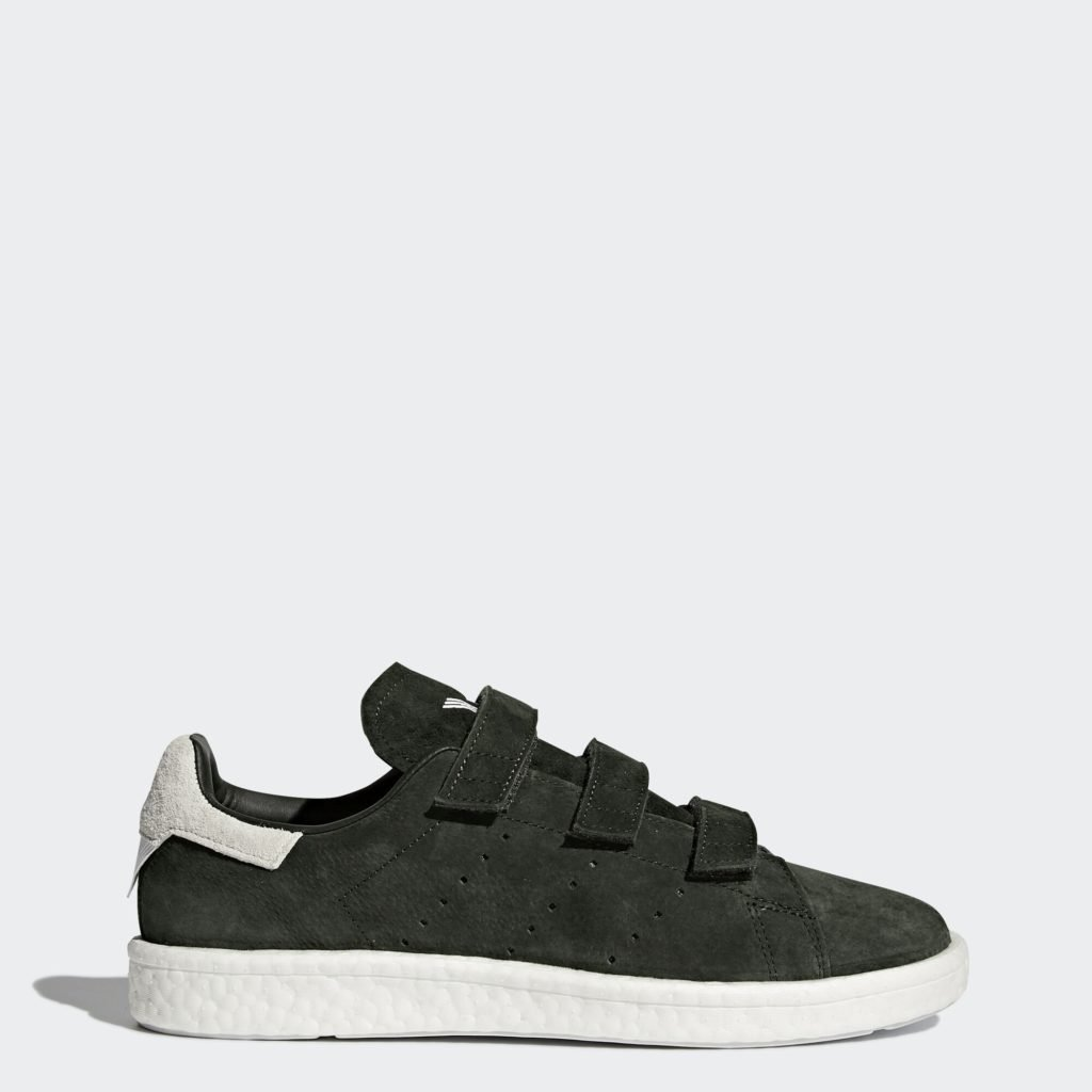adidas Stan Smith CF White Mountaineering Night Cargo