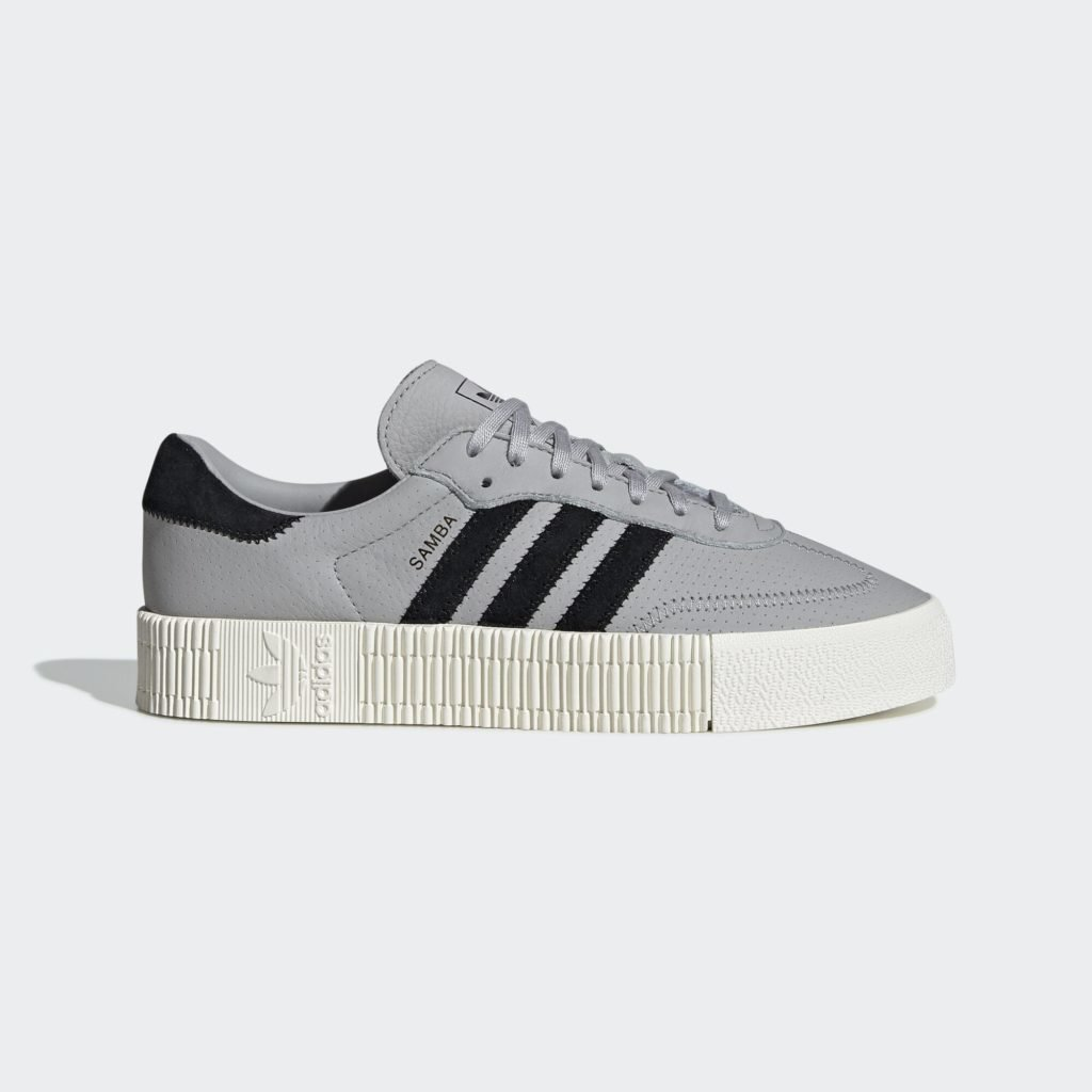 adidas Sambarose Grey Black (W)