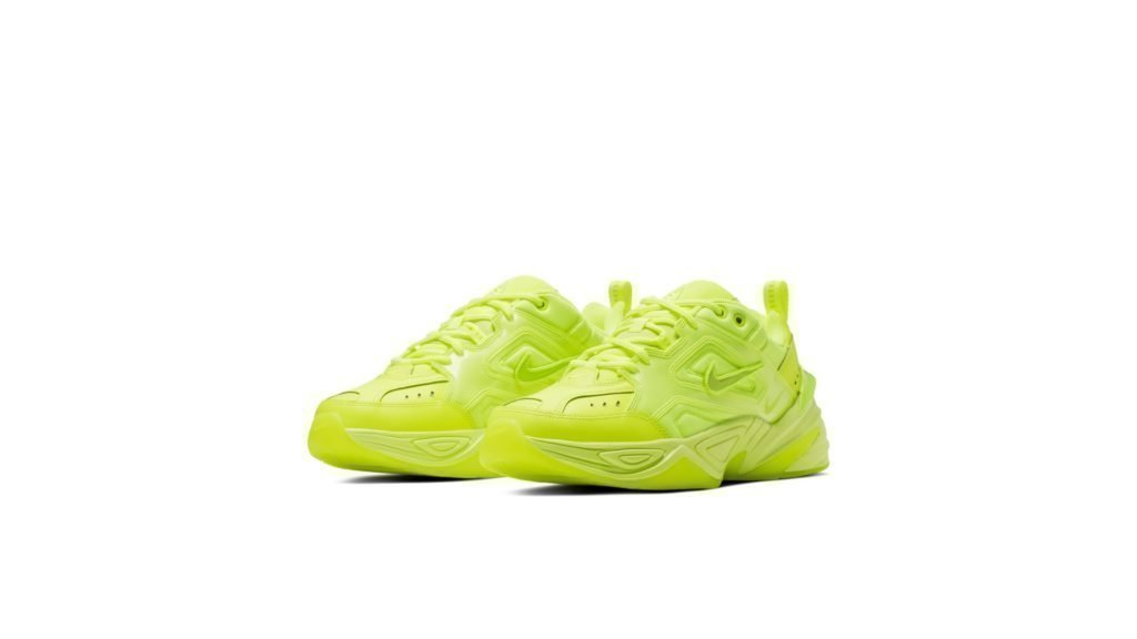 Nike M2K Tekno Electric Volt