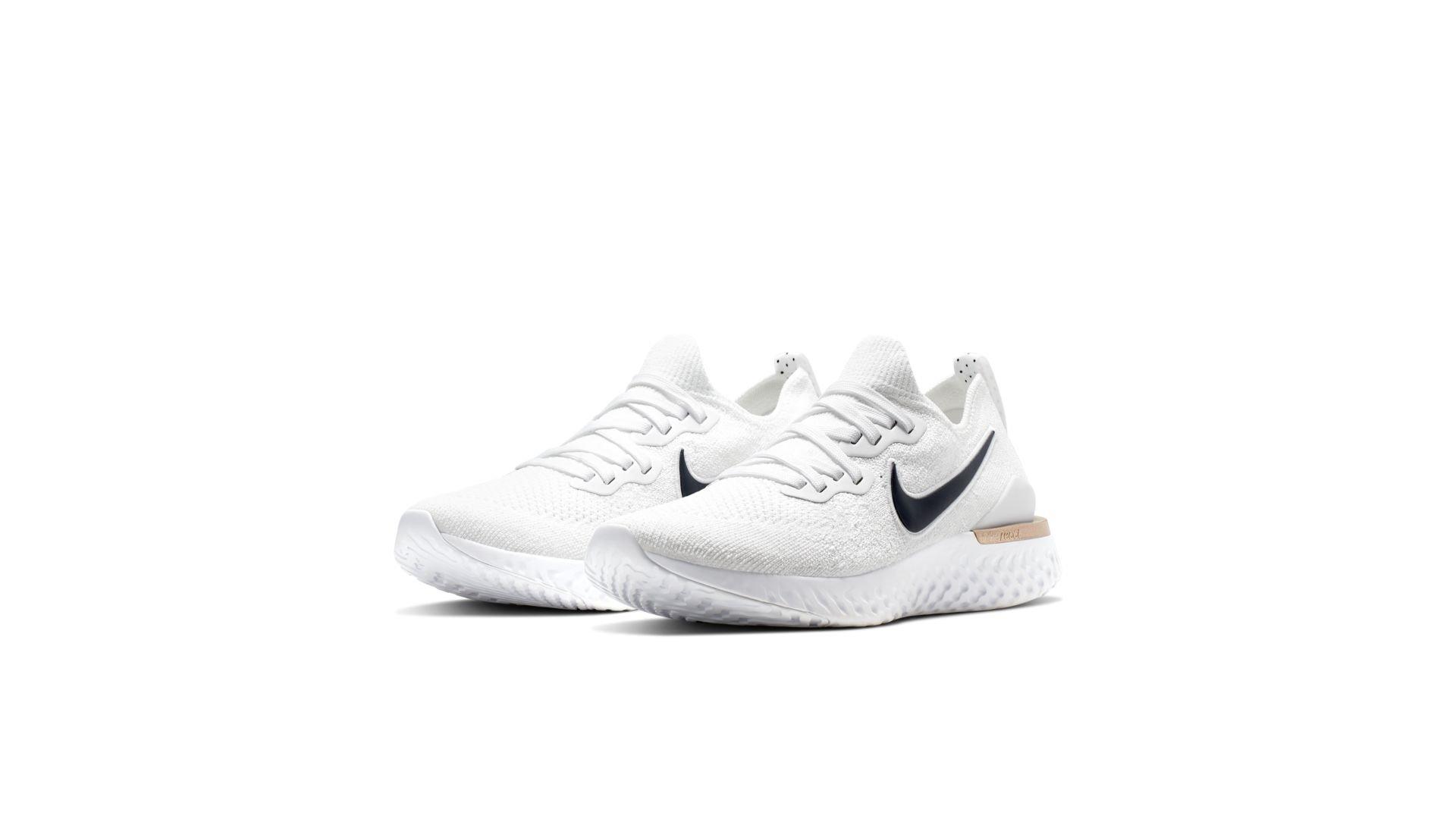 Nike Epic React Flyknit 2 Unite Totale (W) (CI9101-100)