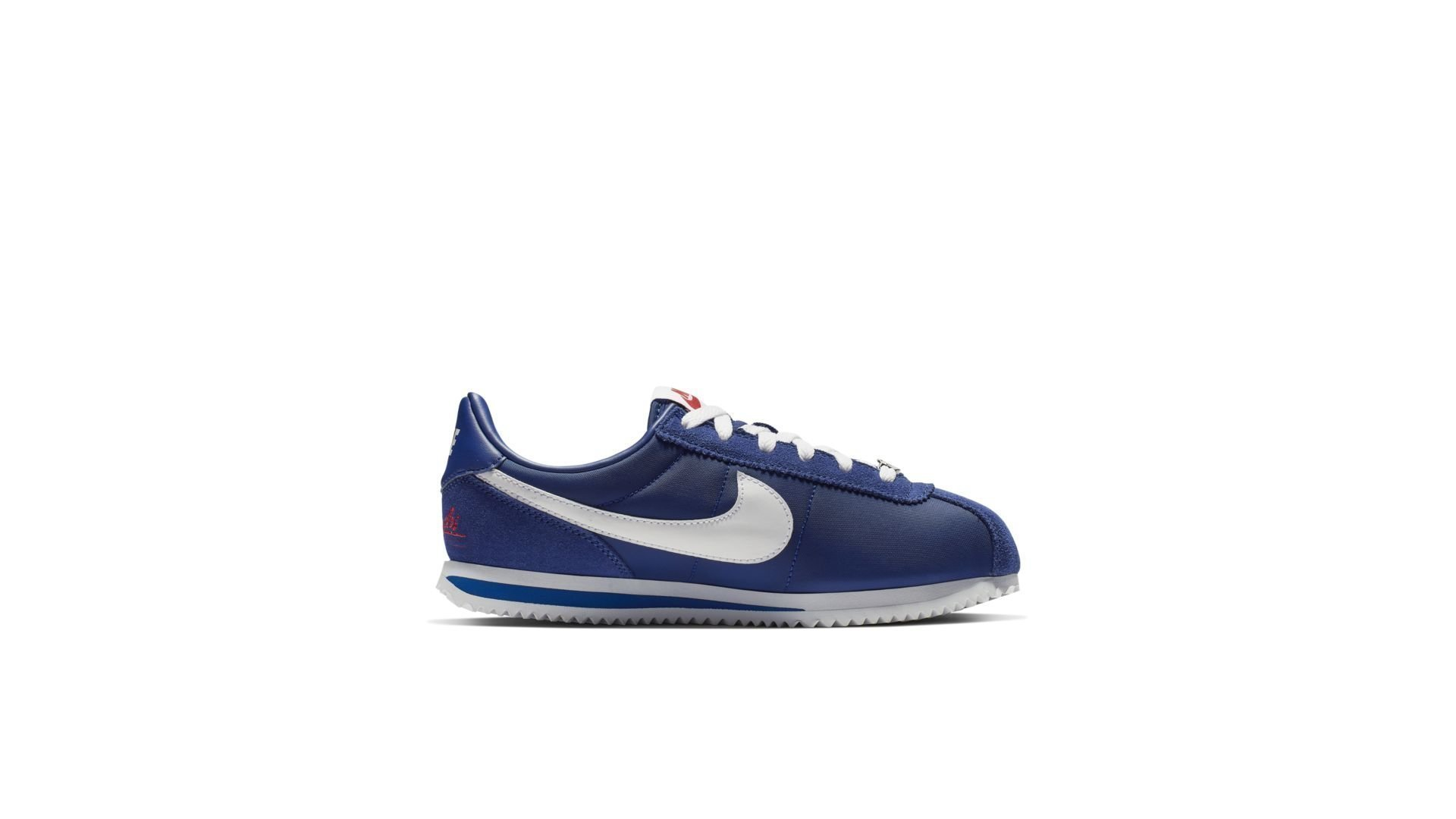 Nike Cortez Los Angeles Blue (GS) (CI9957-400)