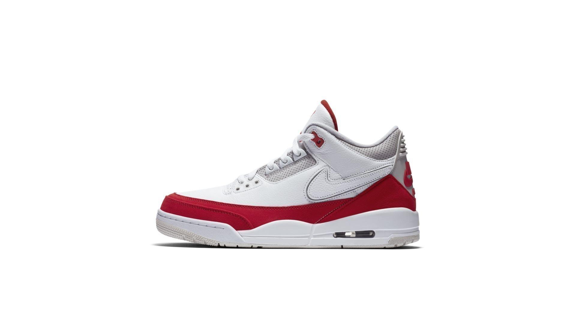 Jordan 3 Retro Tinker White University Red (CJ0939-100)