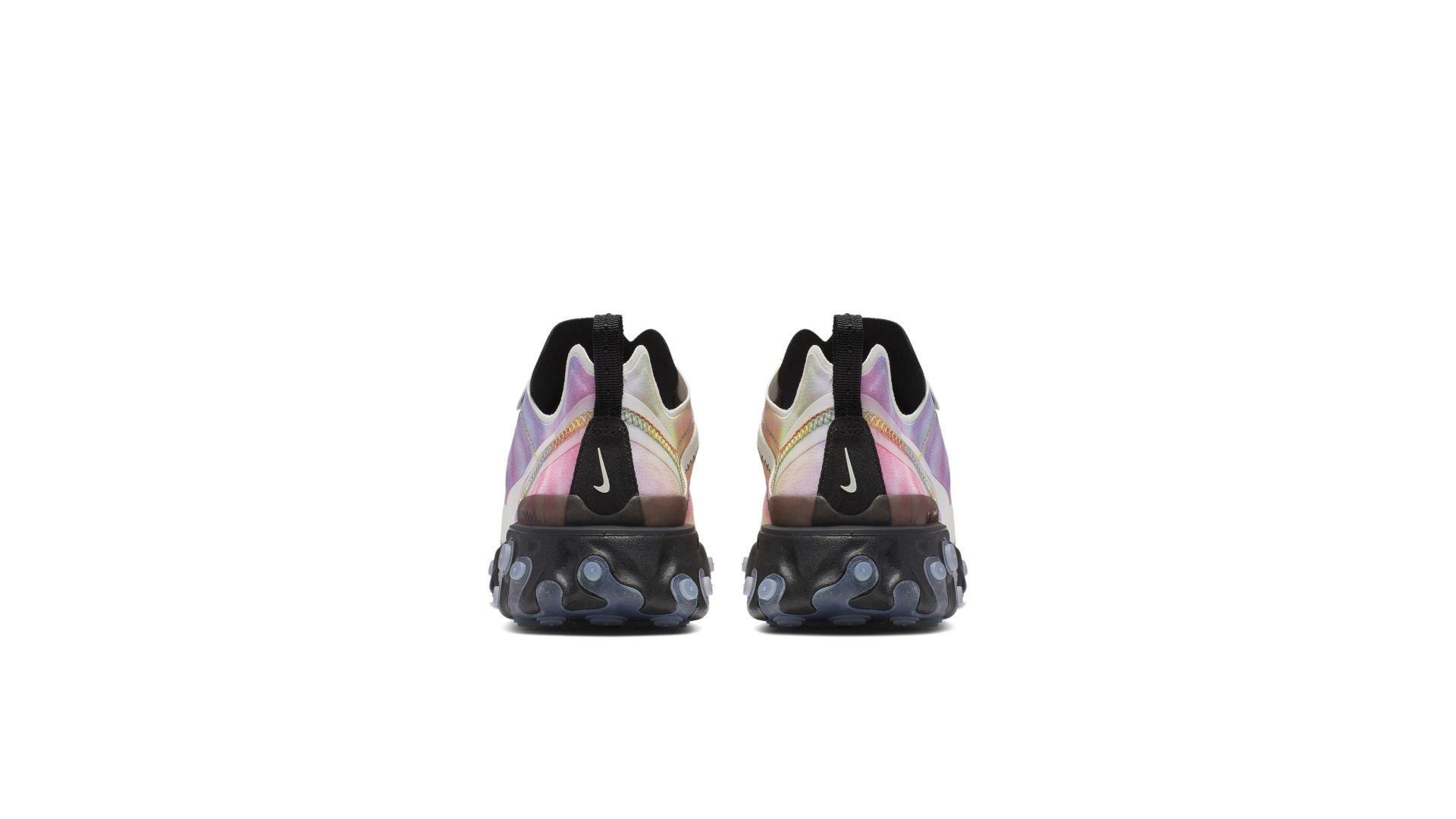 Nike React Element 55 Tie Dye (W) (CJ6896-901)