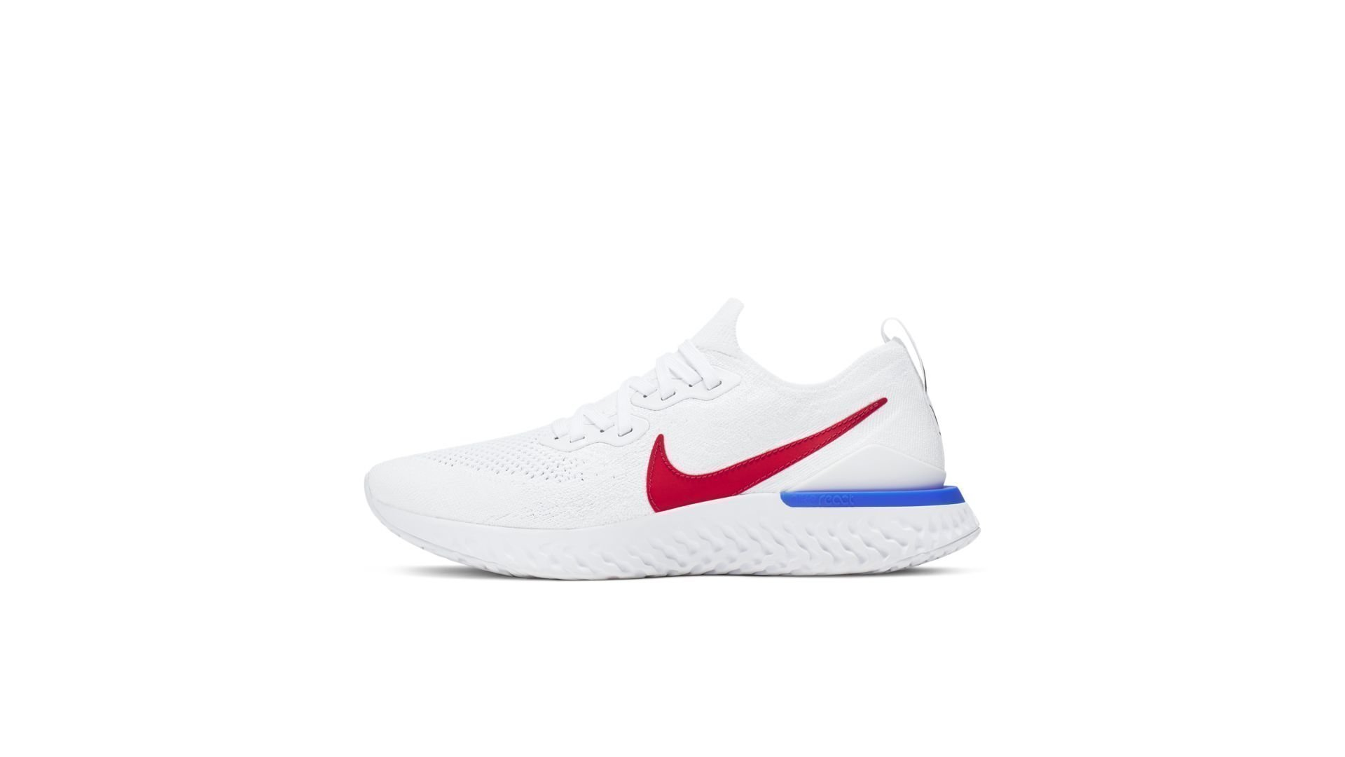Nike Epic React 2 Classic Cortez (CJ8295-100)