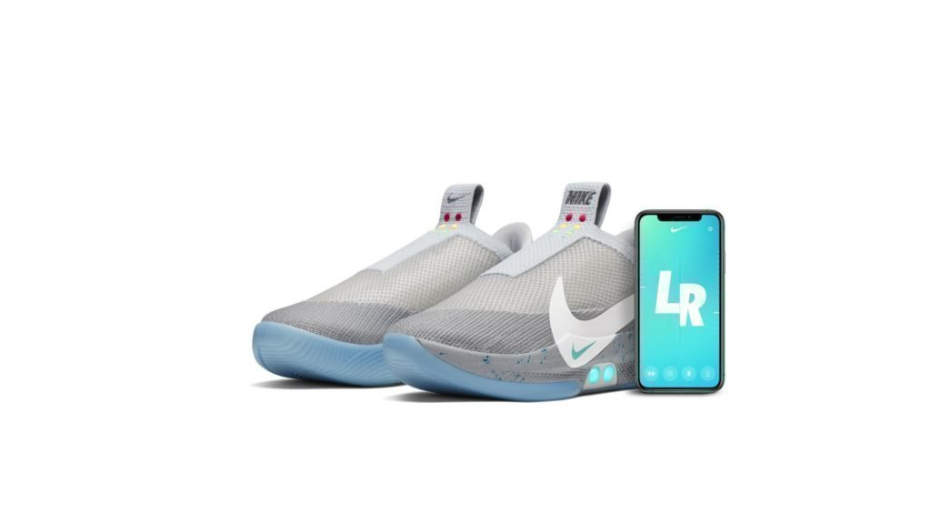 Nike Adapt BB Mag (UK Charger)
