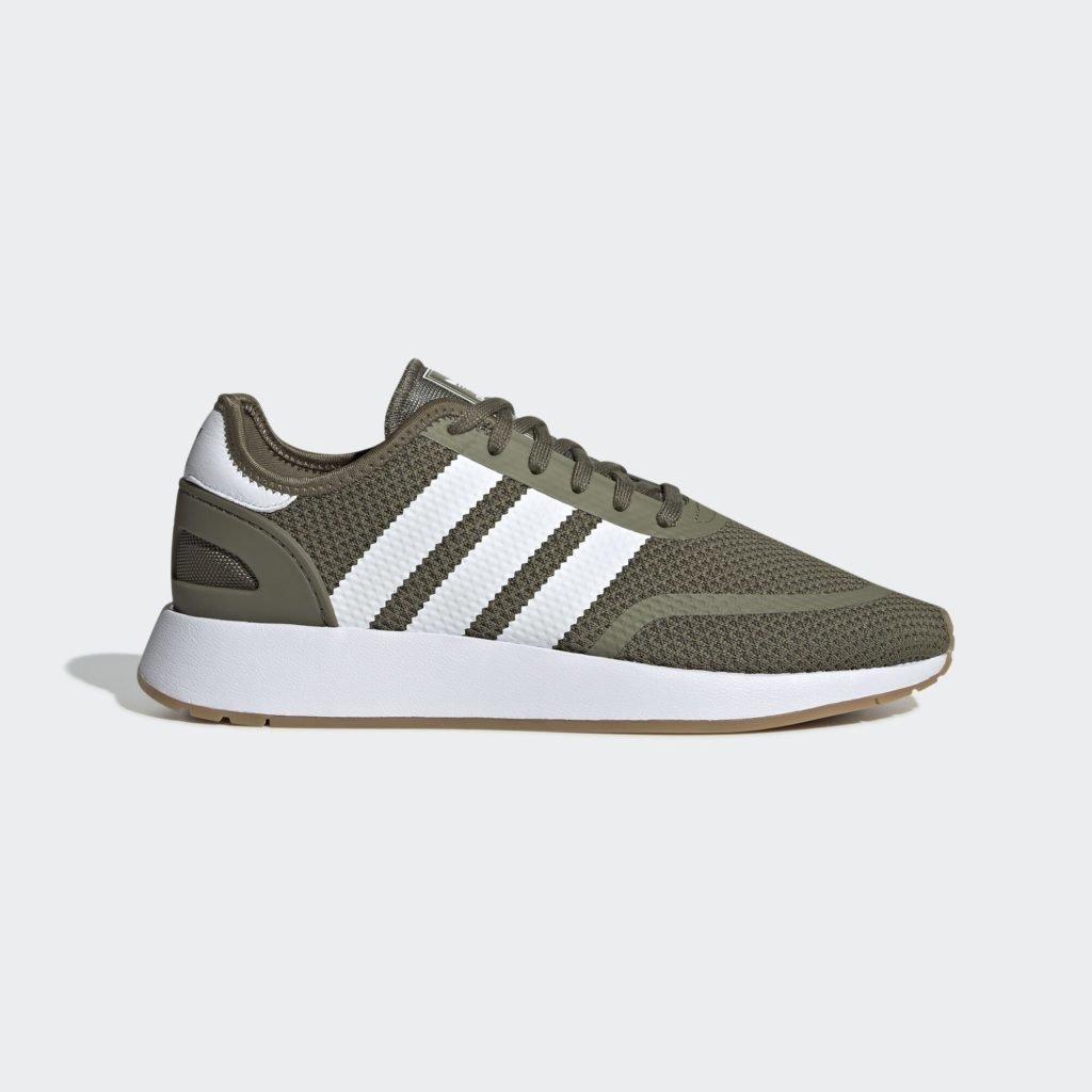 adidas N-5923 Raw Khaki Footwear White (CM8410)