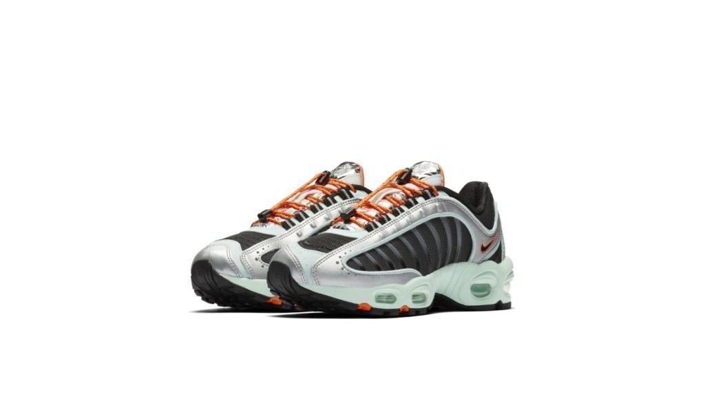 Air Max Tailwind 4 Toggle Birds of the Night