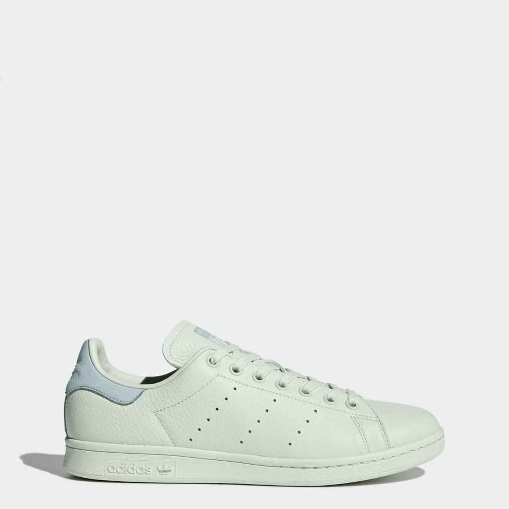 adidas Stan Smith Pharrell Linen Green
