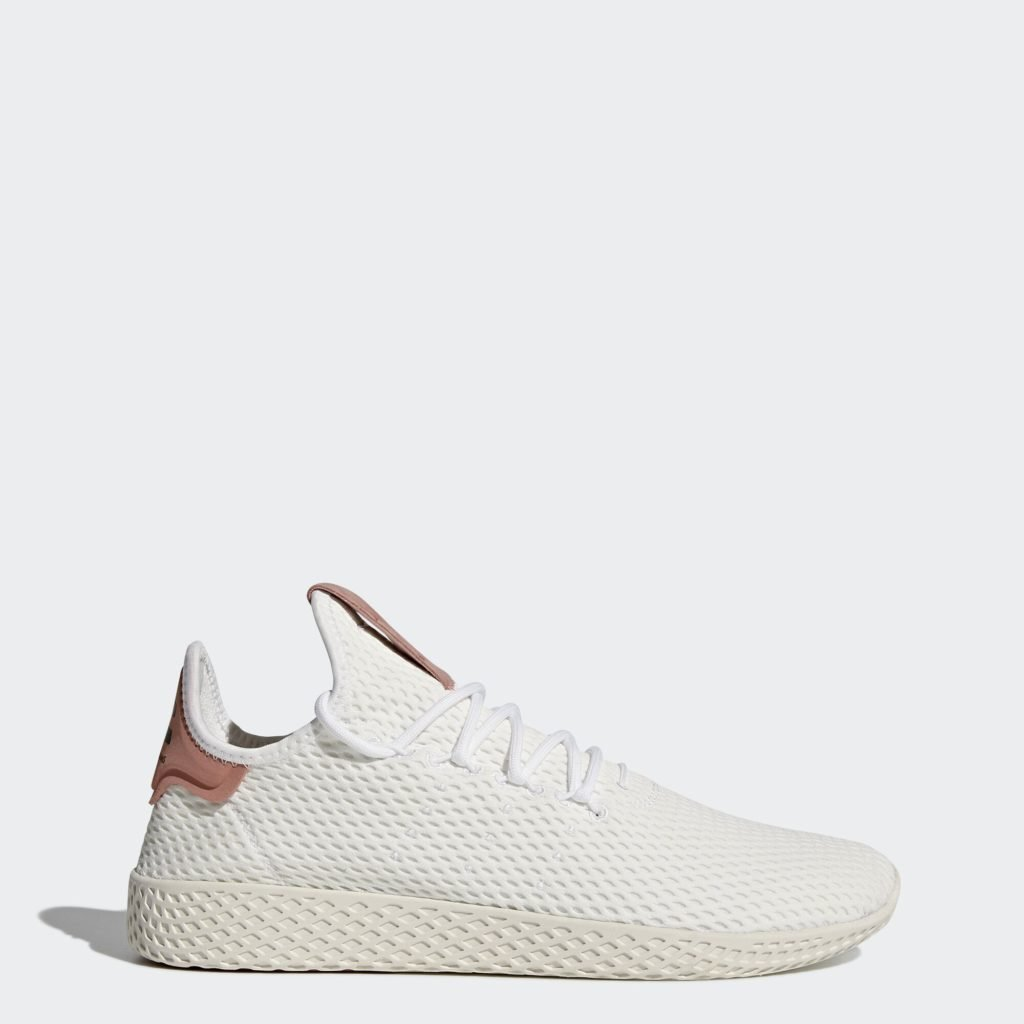 adidas Tennis HU Pharrell Raw Pink