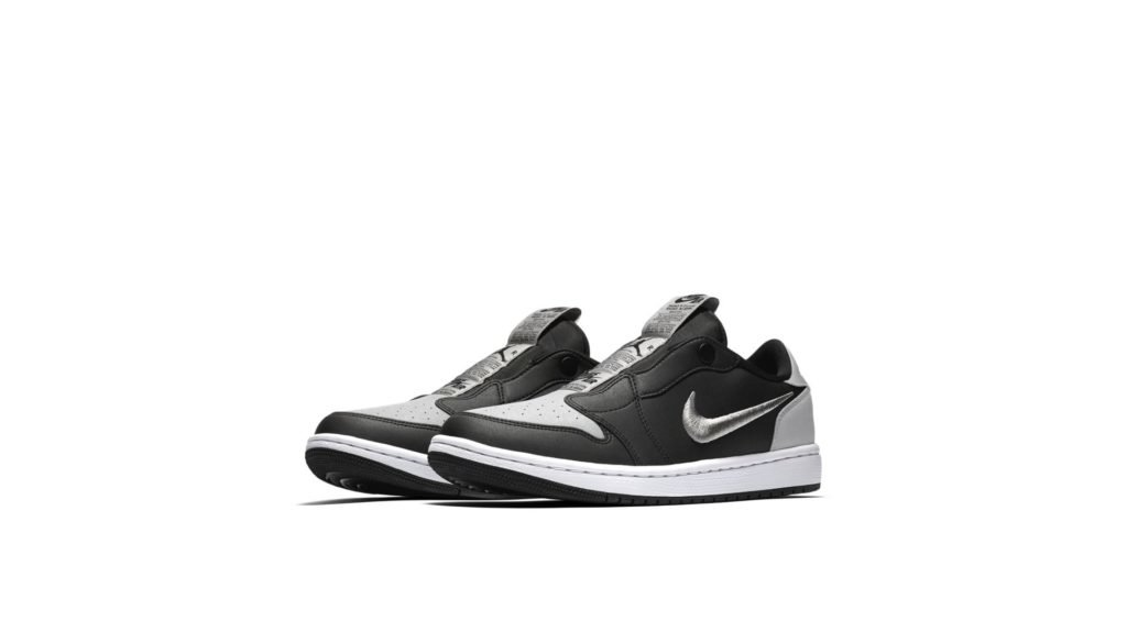Jordan 1 Low Slip Shadow (W)