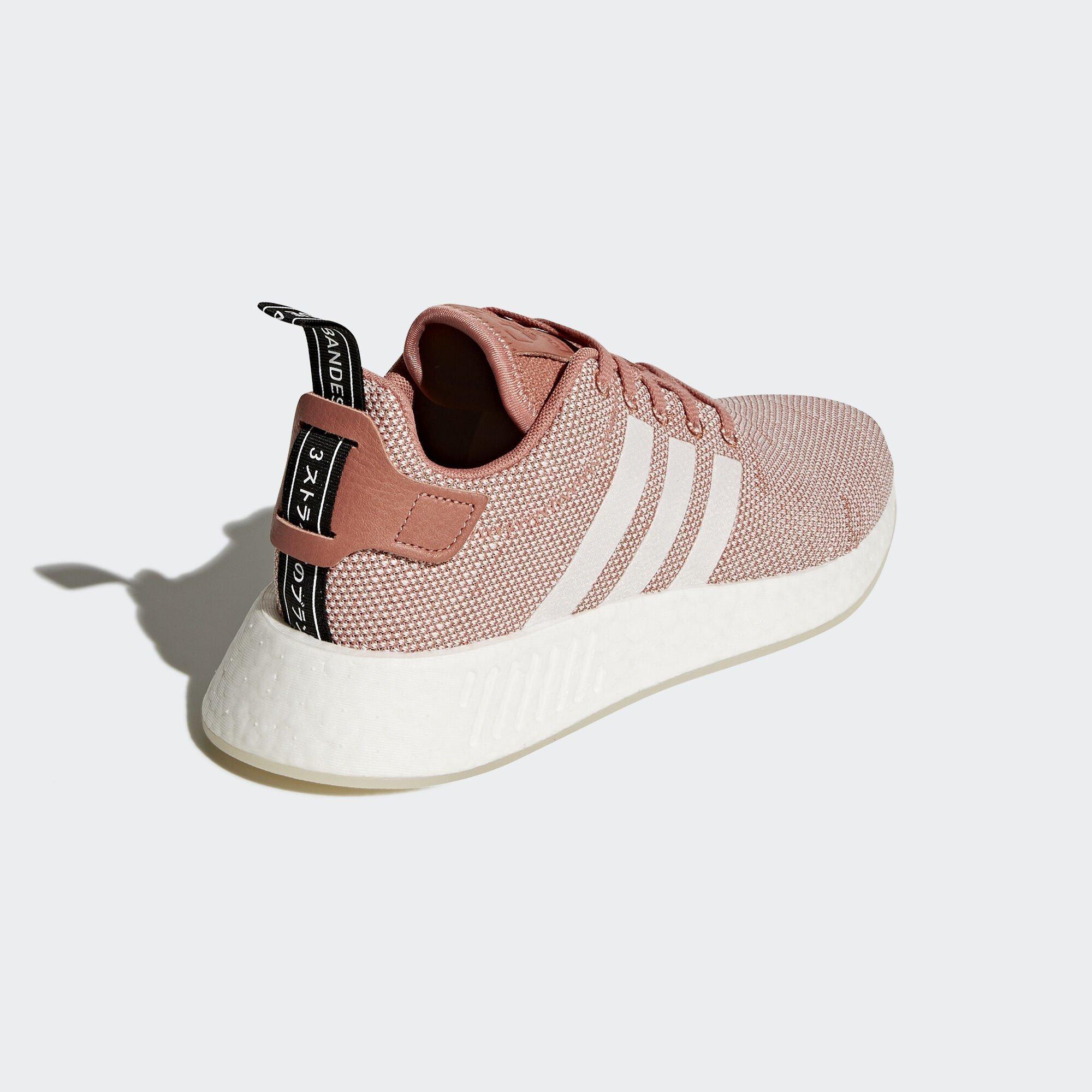adidas NMD R2 Ash Pink (W) (CQ2007)
