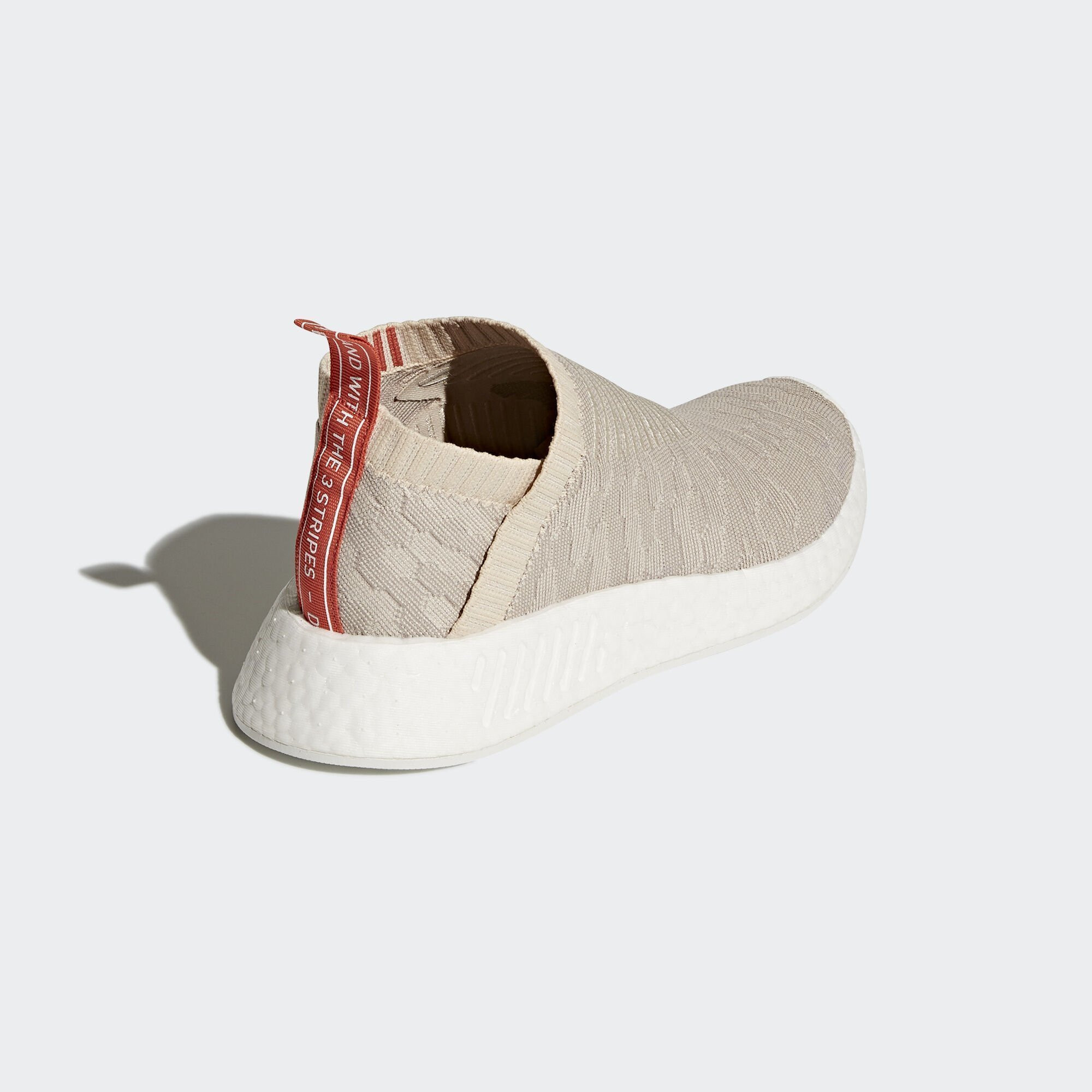 adidas NMD CS2 Linen Vapor Grey (W) (CQ2039)