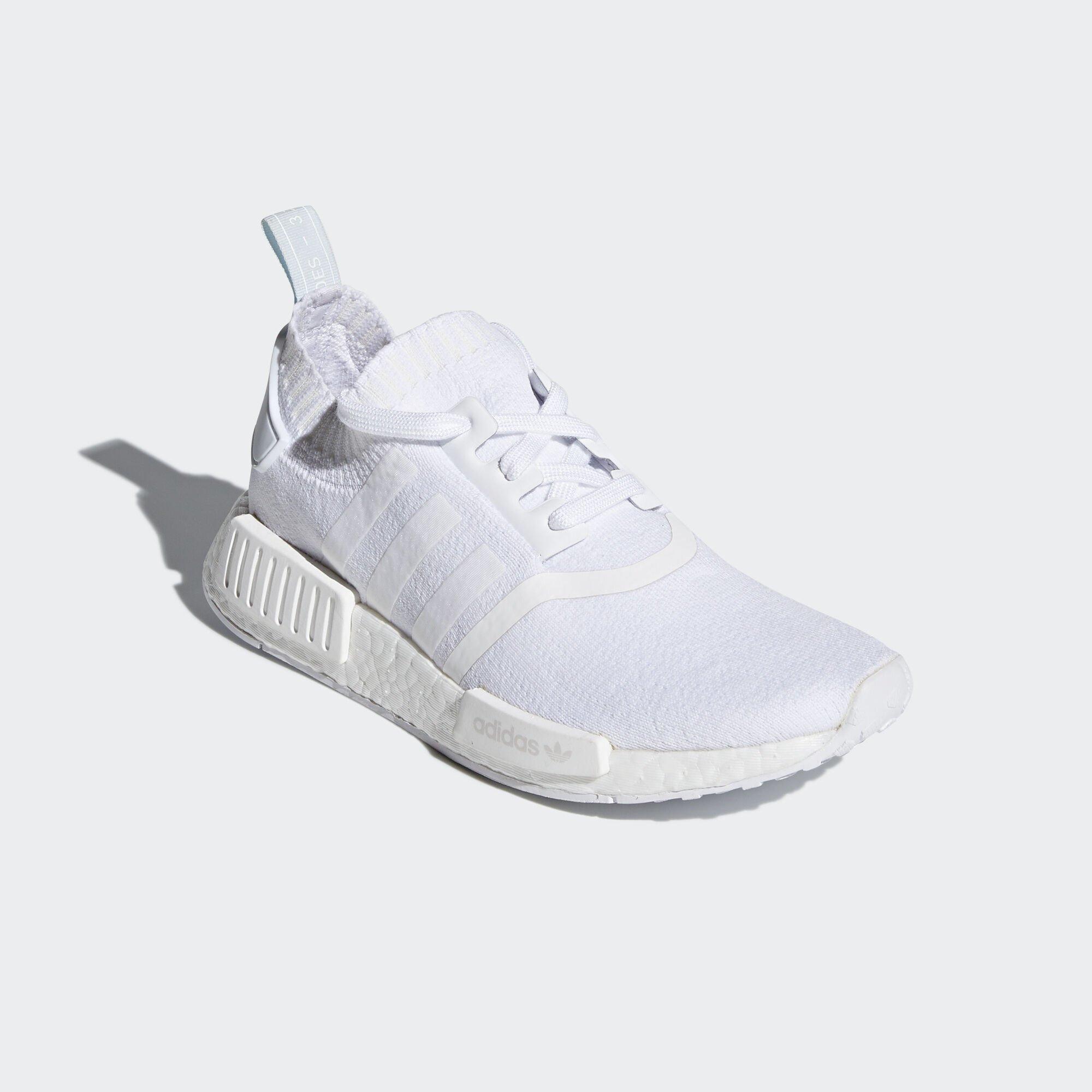 adidas NMD R1 Cloud White (W) (CQ2040)