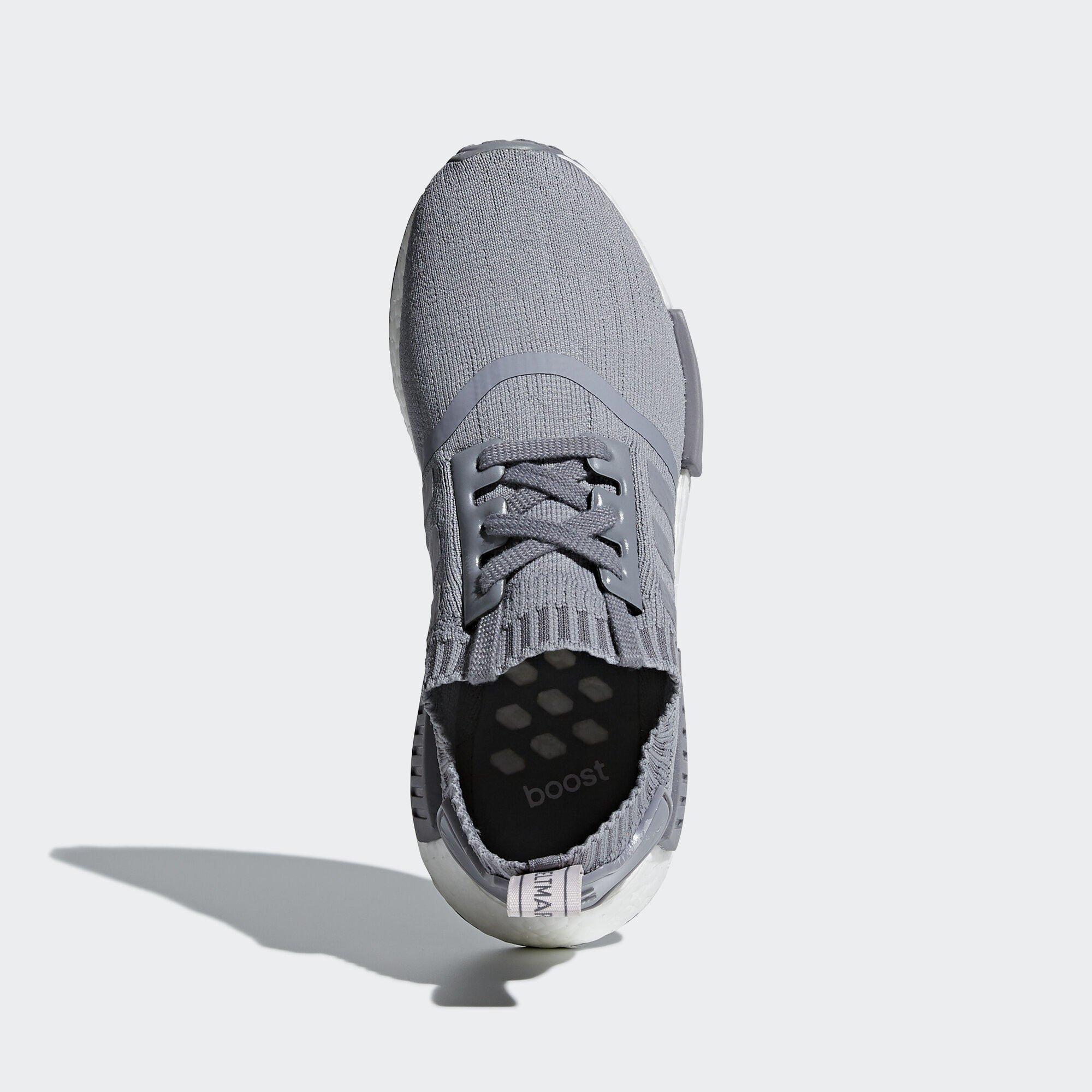 adidas  NMD R1 Triple Grey (W) (CQ2041)