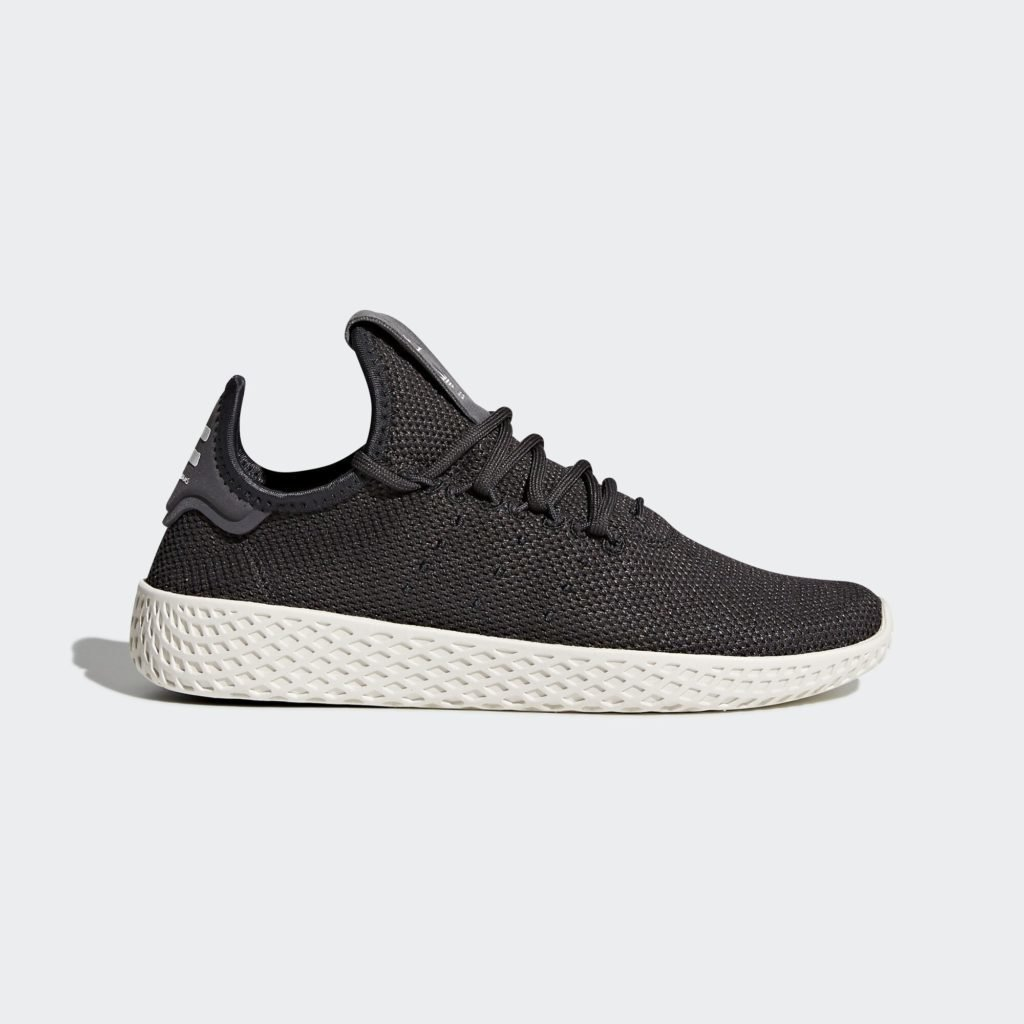 adidas Tennis Hu Pharrell Carbon (GS)