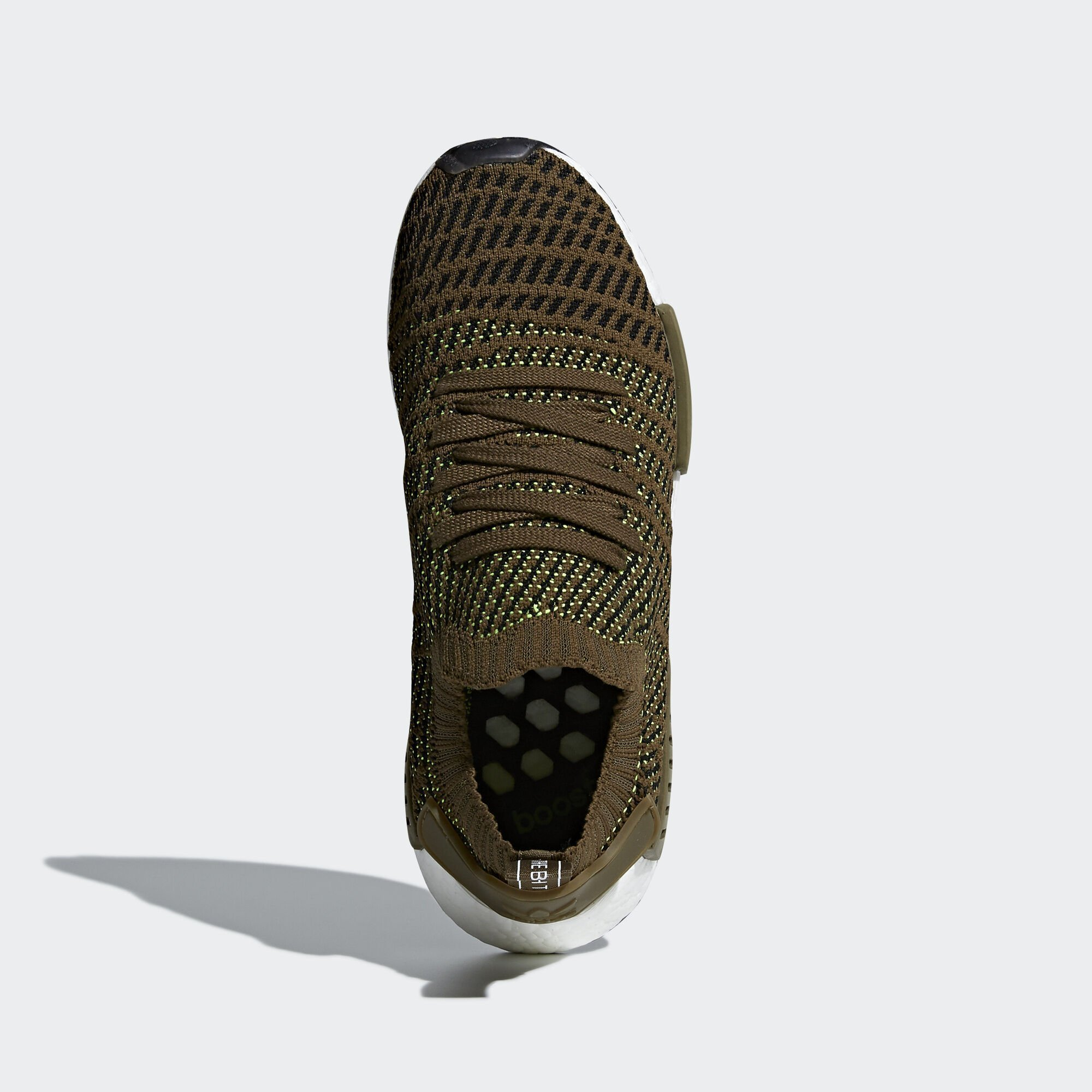 adidas  NMD R1 STLT Trace Olive (CQ2389)