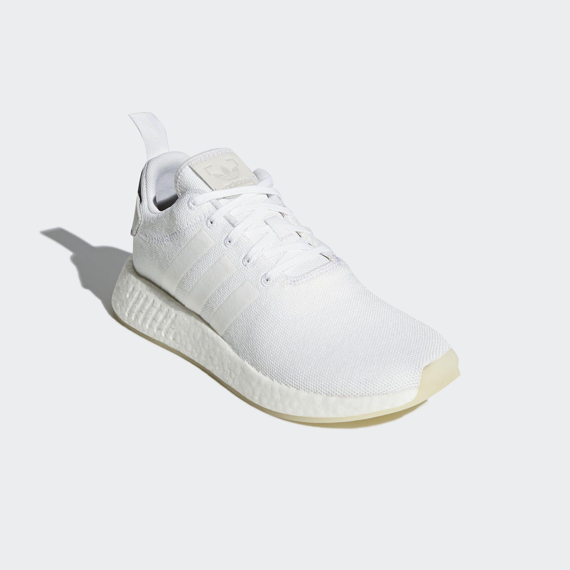adidas NMD R2 Triple White (CQ2401)