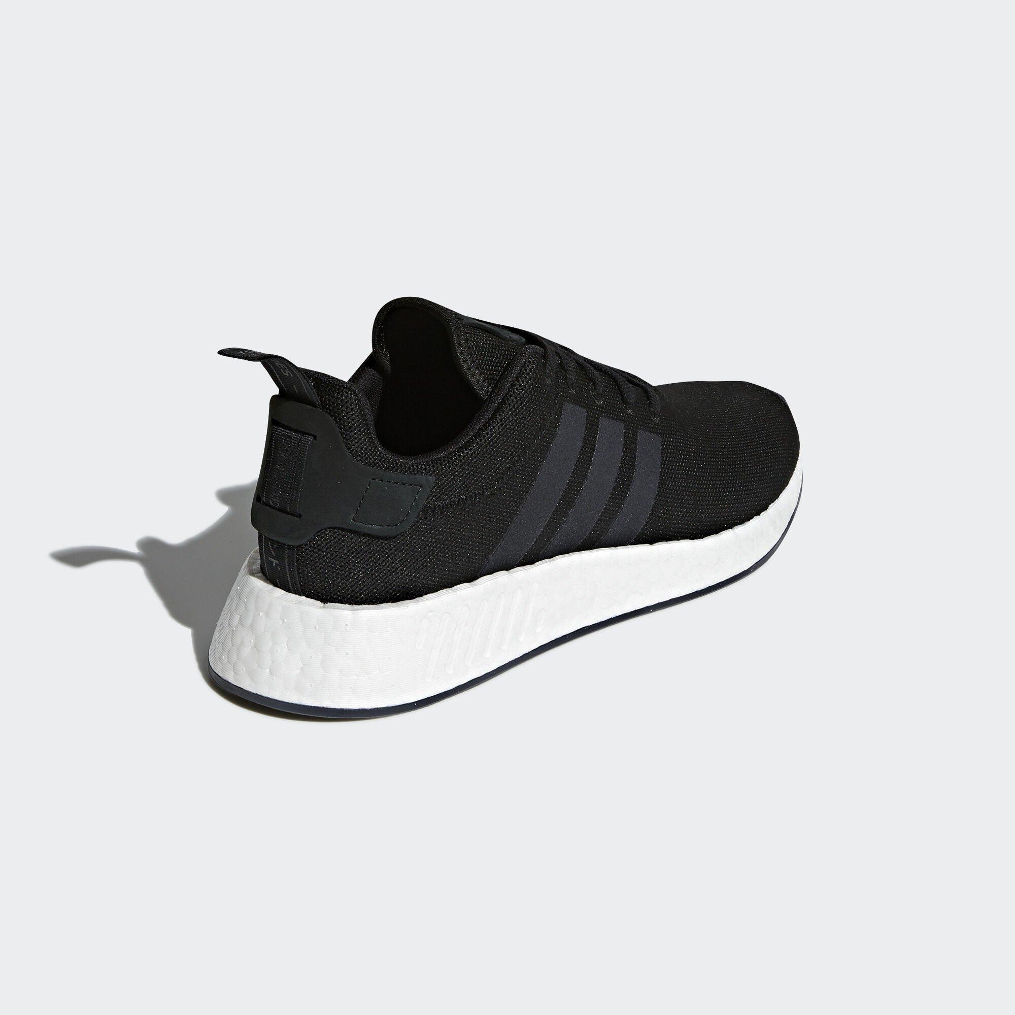 adidas  NMD R2 Core Black (CQ2402)