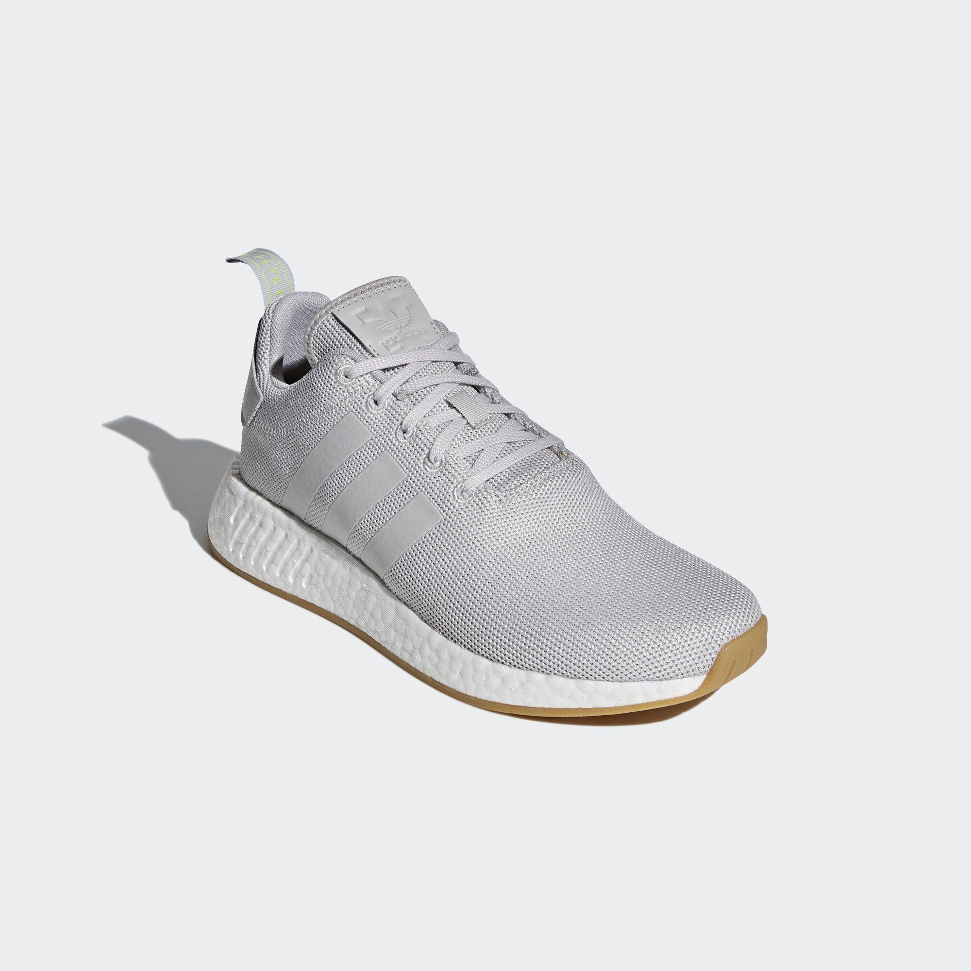 adidas NMD R2 Grey One Grey Two (CQ2403)