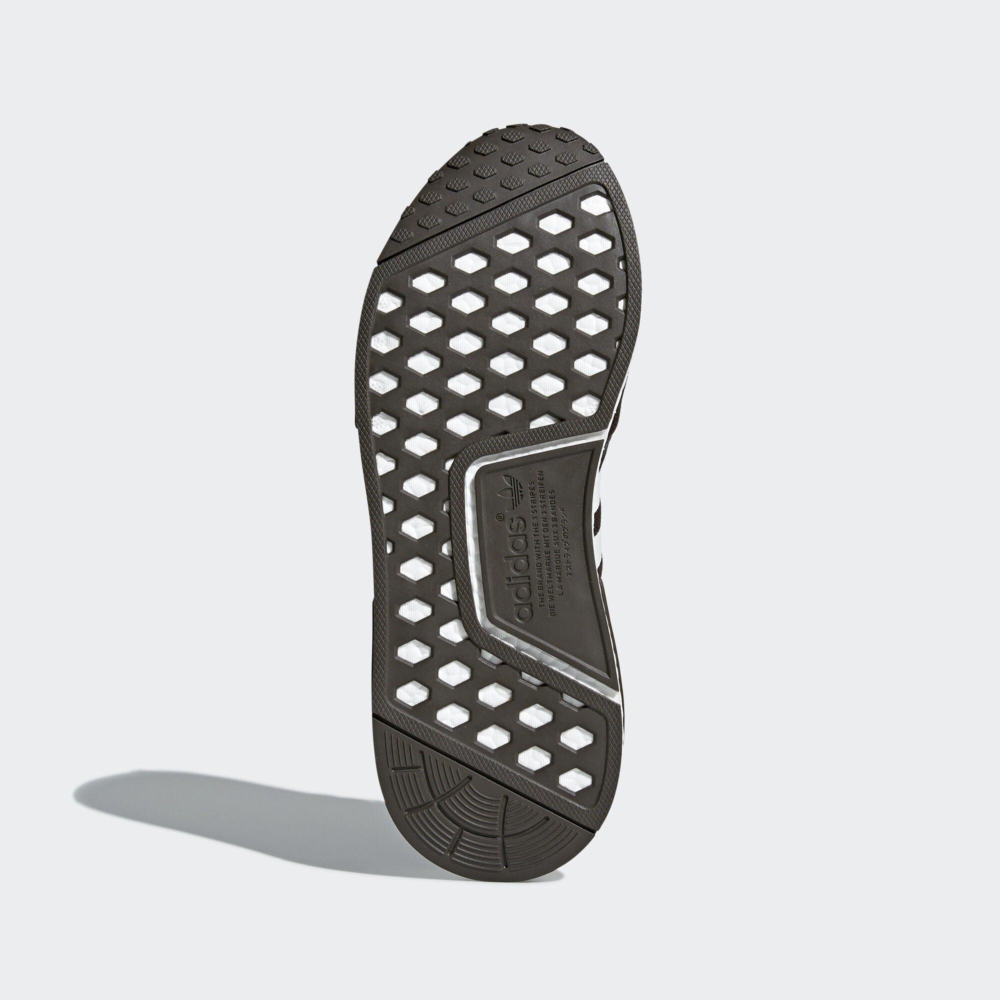 adidas NMD R1 Trace Grey Metallic (CQ2412)