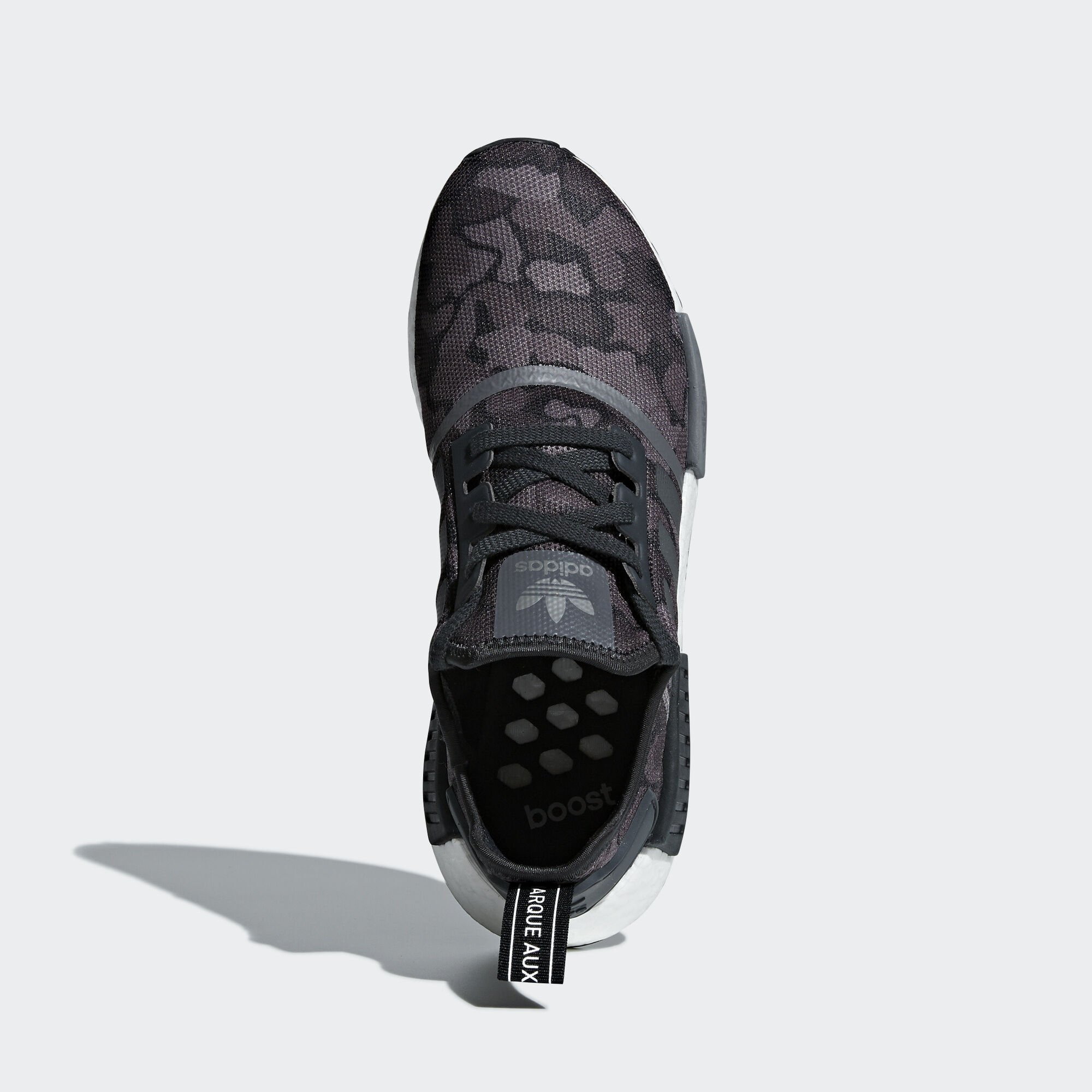adidas NMD R1 Duck Camo Core Black (D96616)