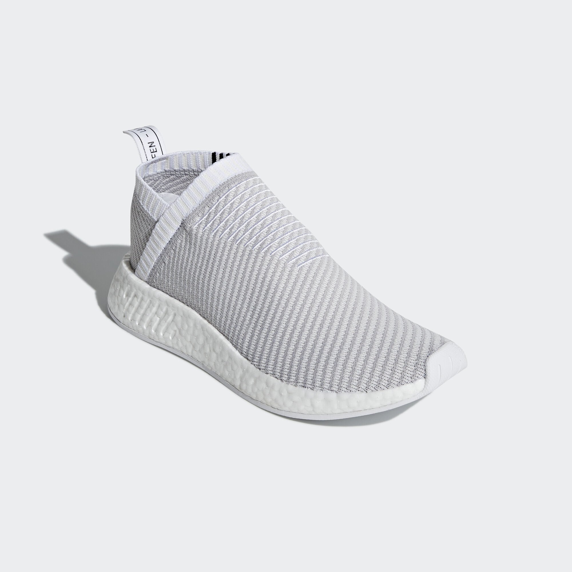 adidas  NMD CS2 Cloud White Grey Two (D96743)