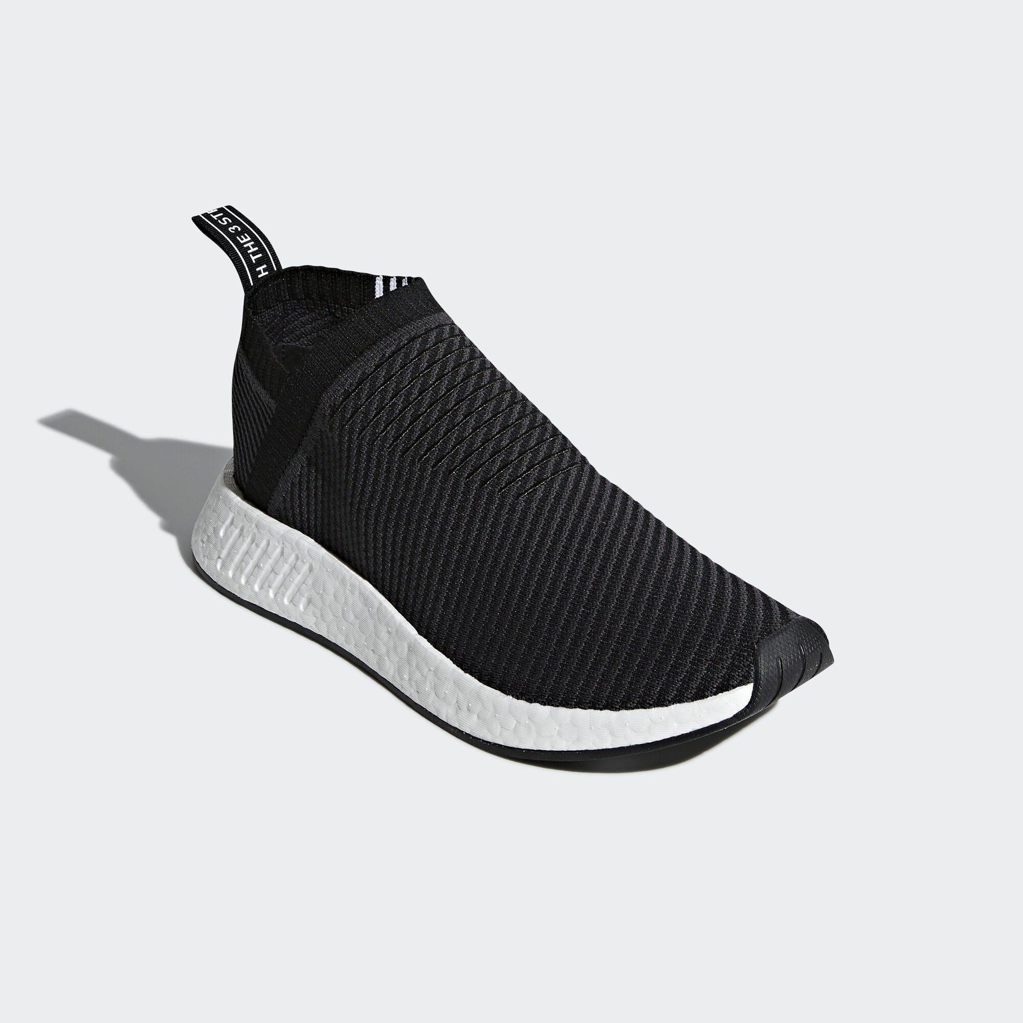 adidas  NMD CS2 Core Black Cloud White (D96744)