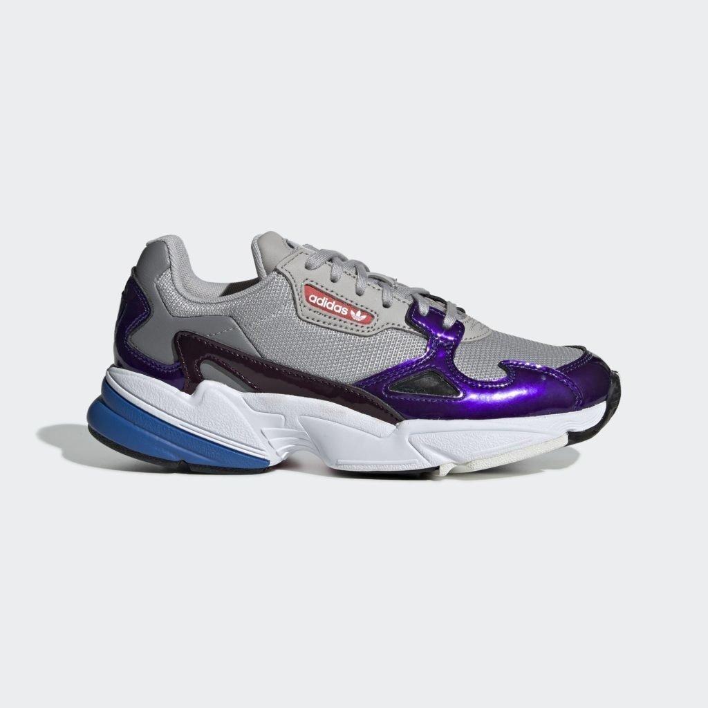 adidas Falcon Grey Two (W)