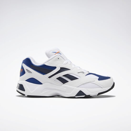 Reebok Aztrek 96 Royal Orange