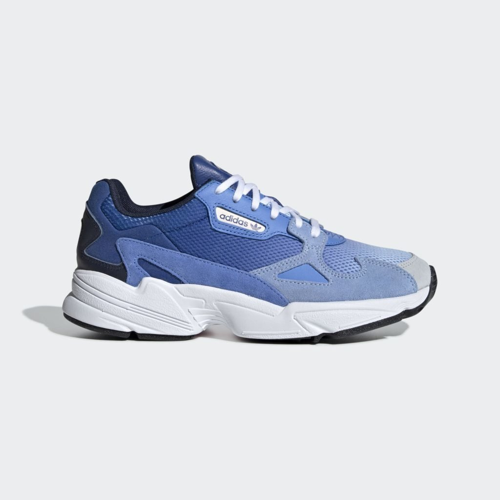 adidas Falcon Triple Blue (W)