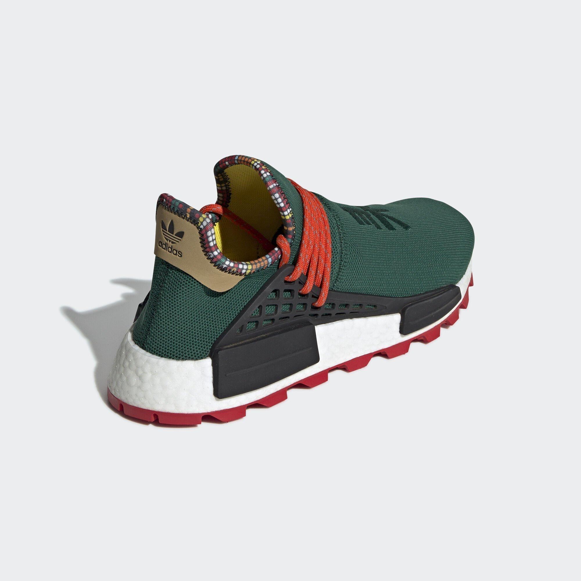 adidas NMD Hu Pharrell Inspiration Pack Black