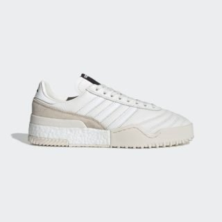 adidas Originals by Alexander Wang – Bball Soccer Wit (EE8498)