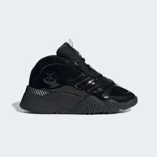 adidas Originals by Alexander Wang – Futureshell Zwart (EE9027)