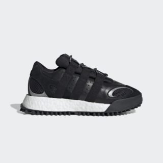 adidas Originals by Alexander Wang – Wangbody Run Zwart (EF2438)