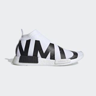 adidas NMD CS1 Bold Branding White Black