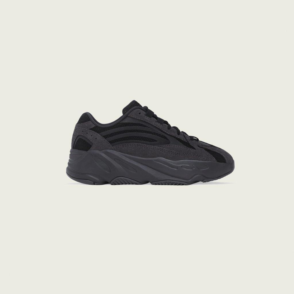 adidas Yeezy Boost 700 V2 Vanta (Kids)