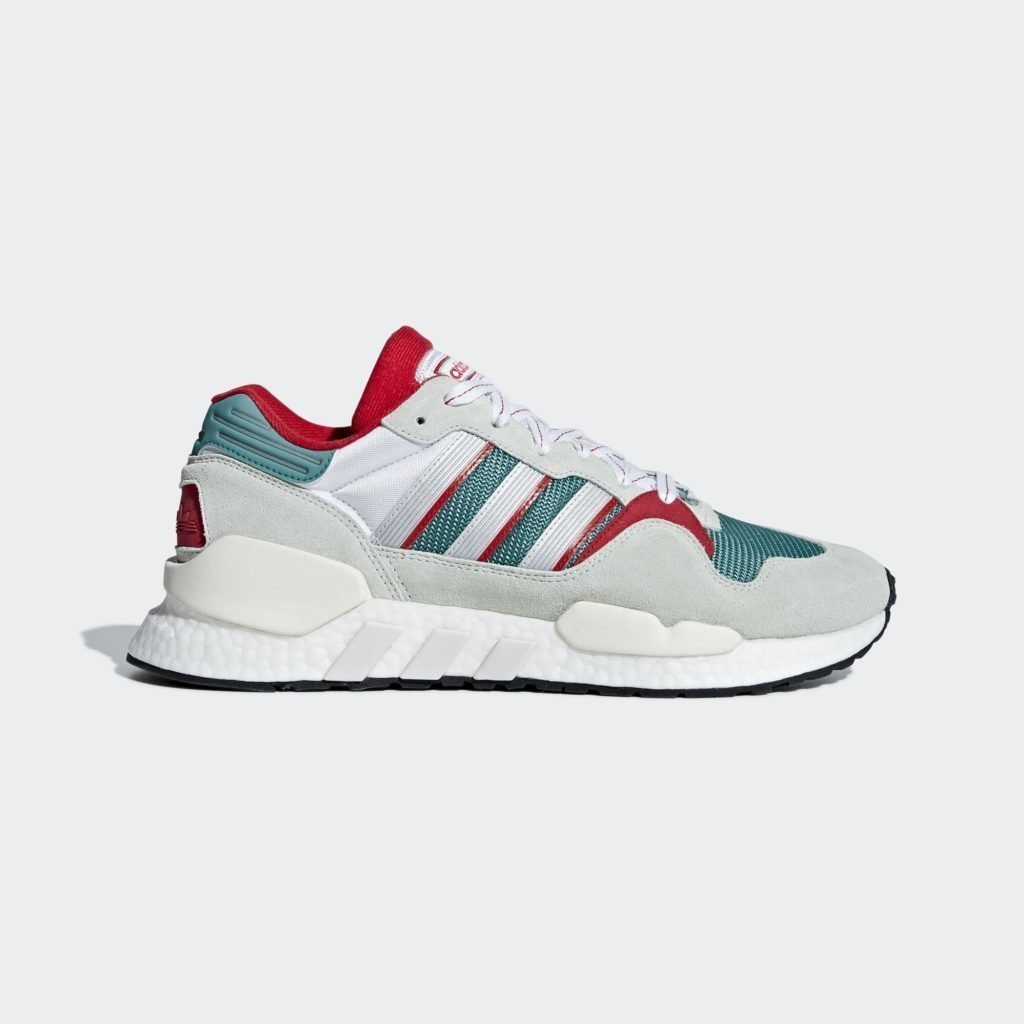 adidas ZX 930 X EQT Never Made Pack