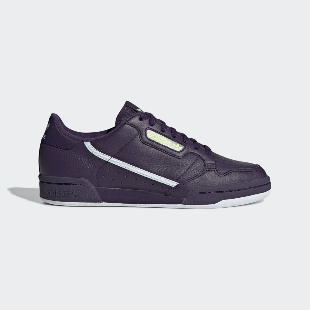 adidas Continental 80 Legend Purple (W)