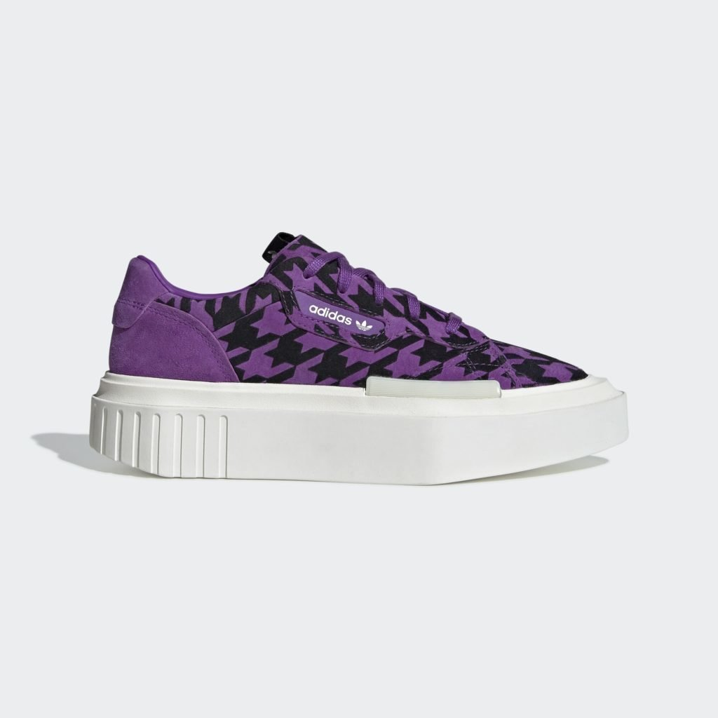 adidas Hypersleek Active Purple (W)