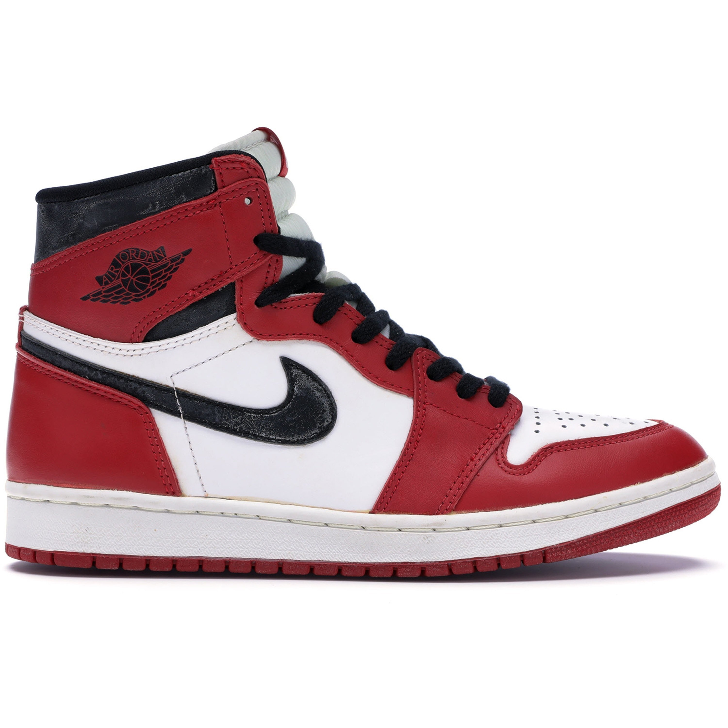 Jordan 1 Retro Chicago (1994) (130207-101)