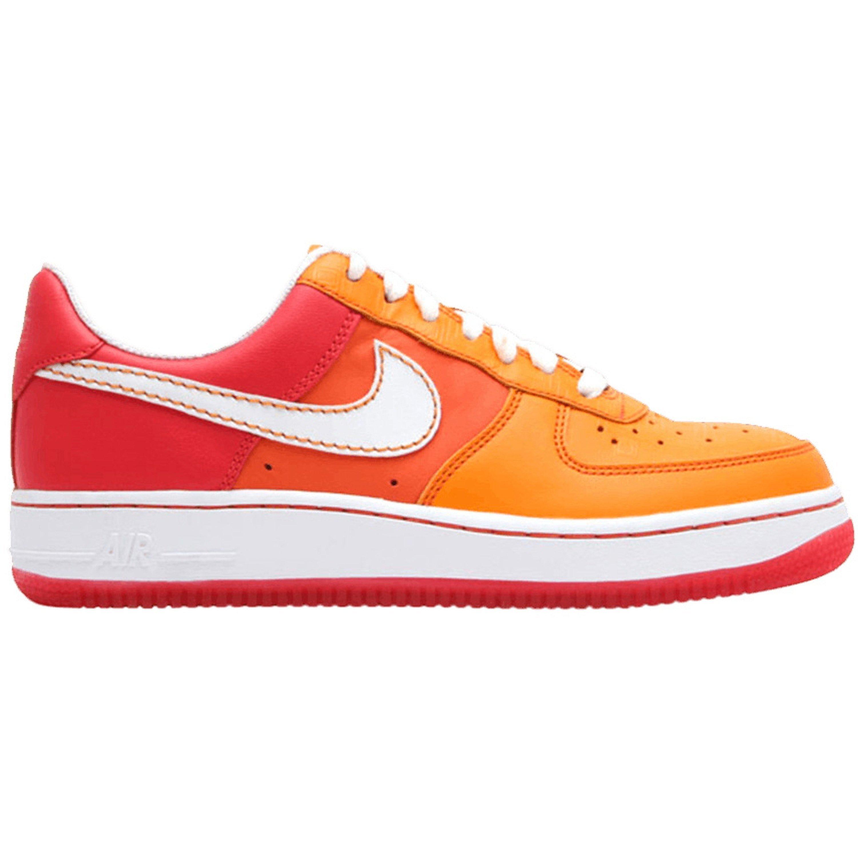 Nike Air Force 1 '07 Orange Peel (W) (315115-811)