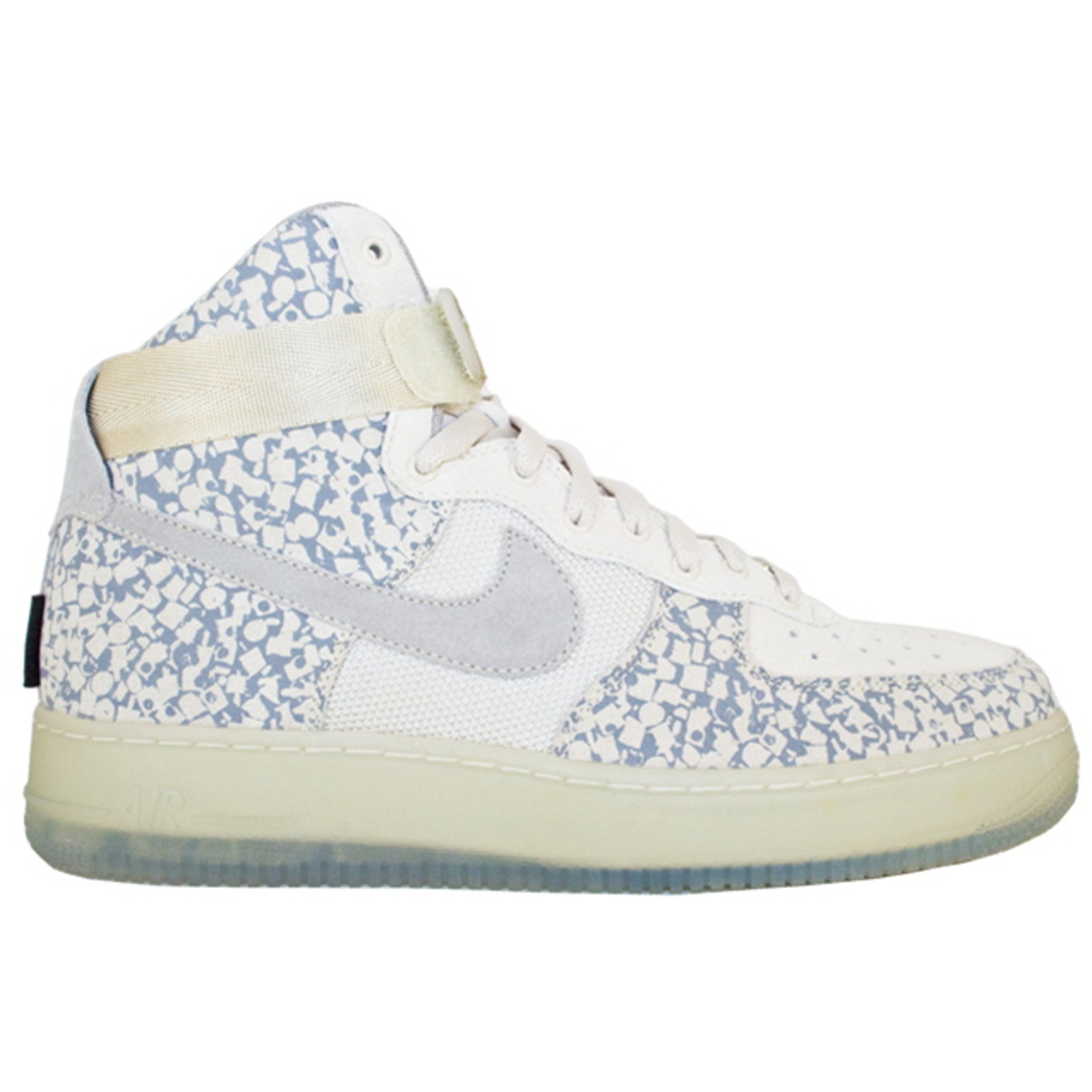 Nike Air Force 1 High Stash One Night Only (307064-001)