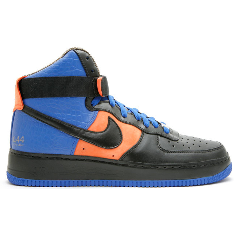 Nike Air Force 1 High Supeme LE NYC (375379-401)