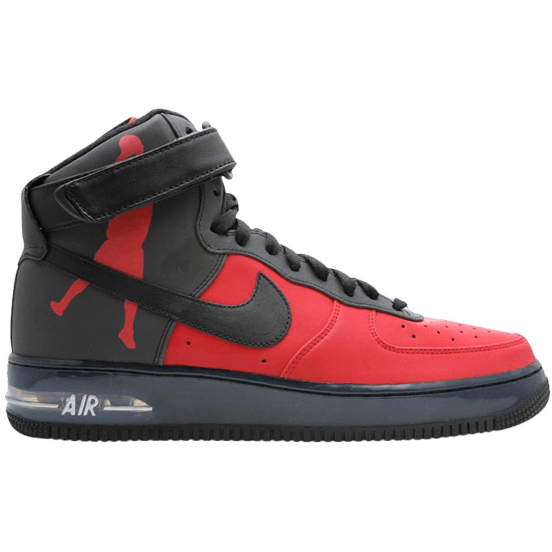 Nike Air Force 1 High Supreme Sheed Red (335844-061)