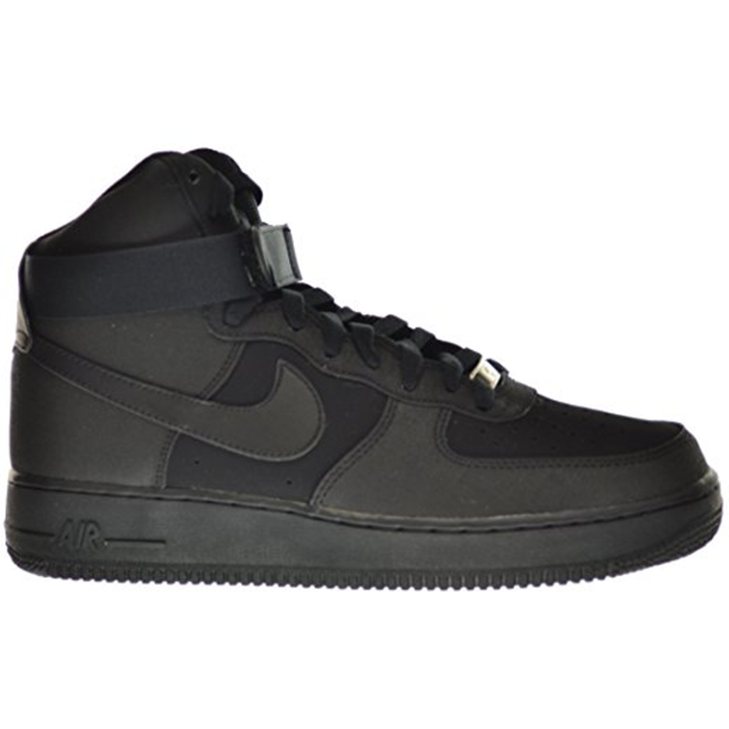 Air Force 1 High Tech Tuff Black