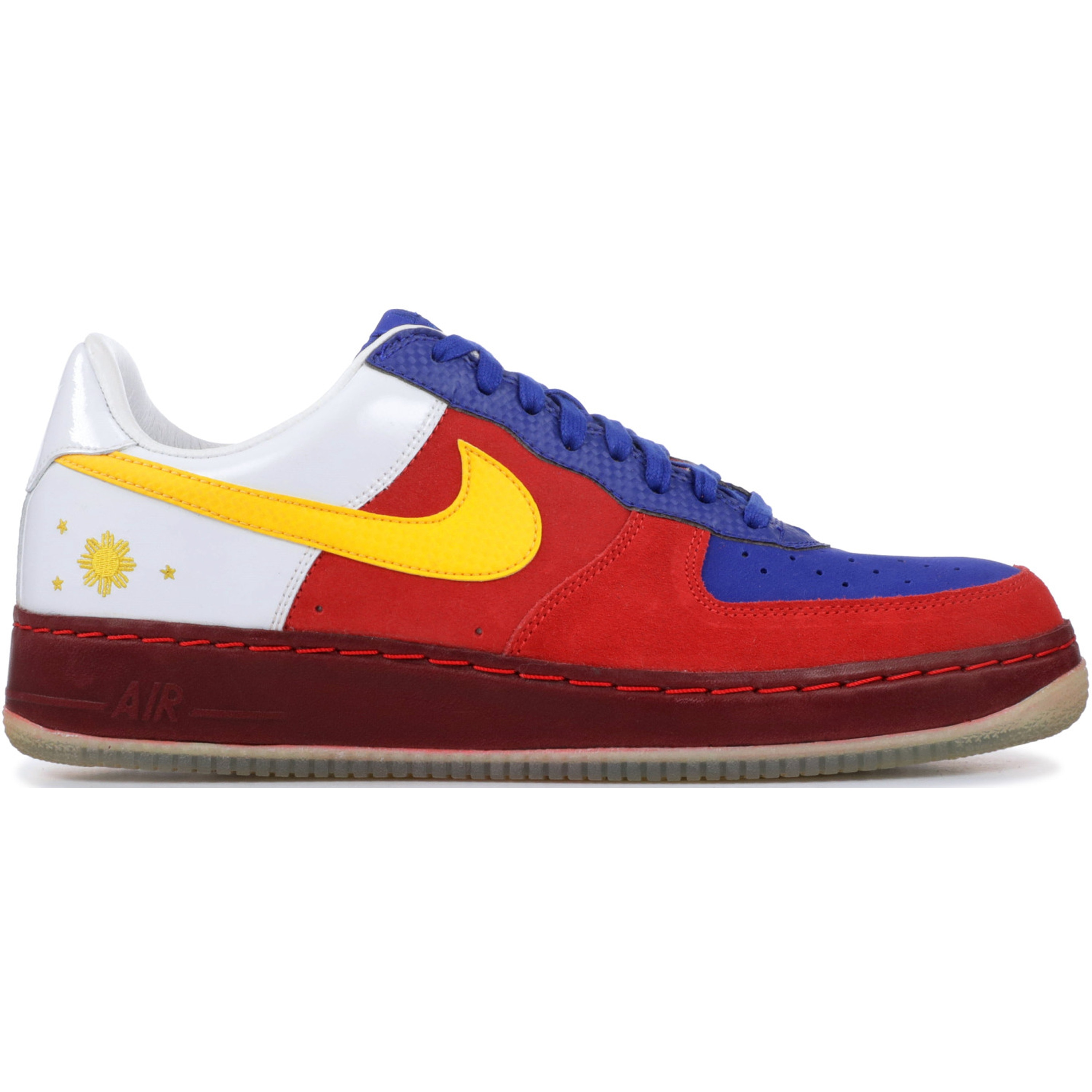 Nike Air Force 1 Insideout Philippines (314770-671)