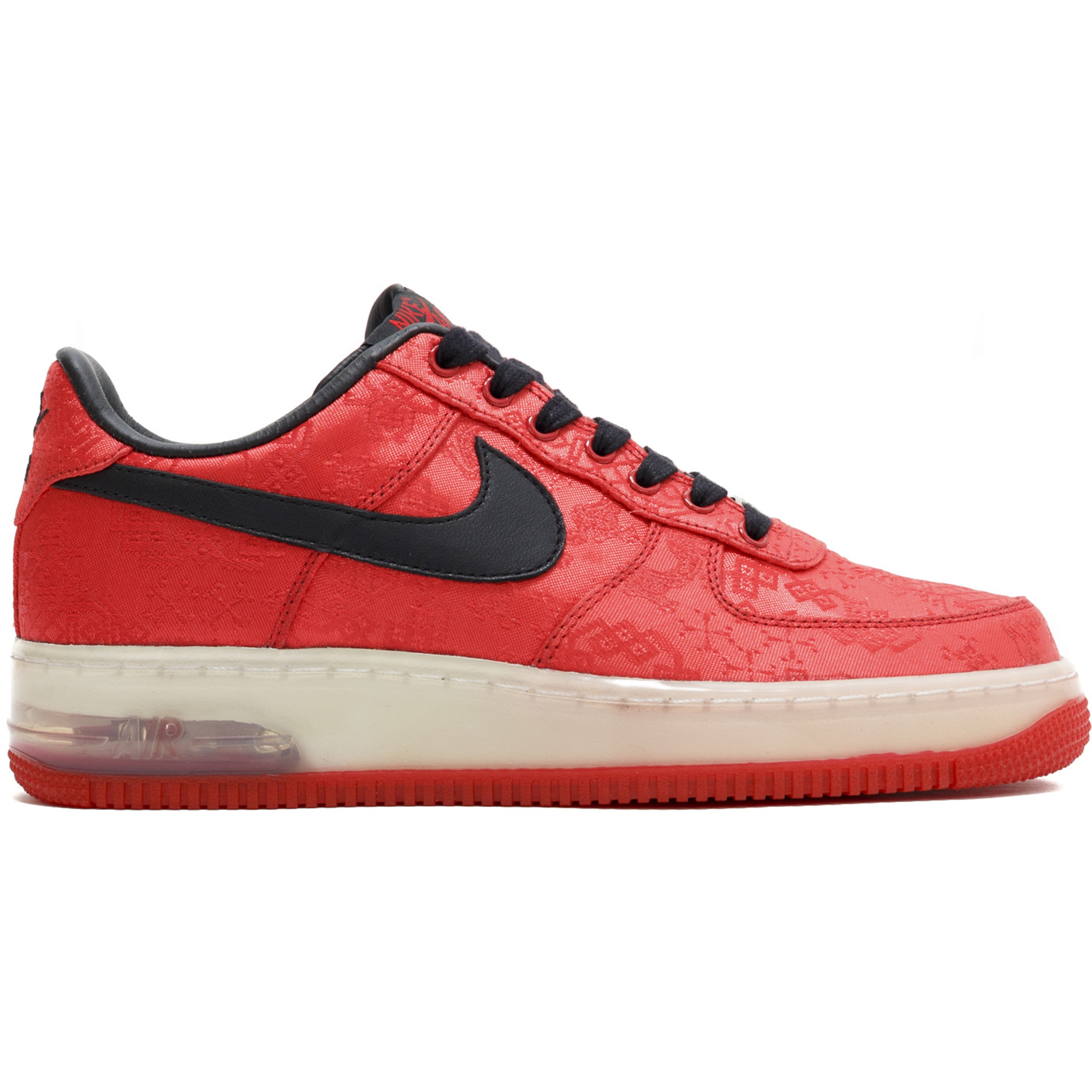 Air Force 1 Low 1World CLOT