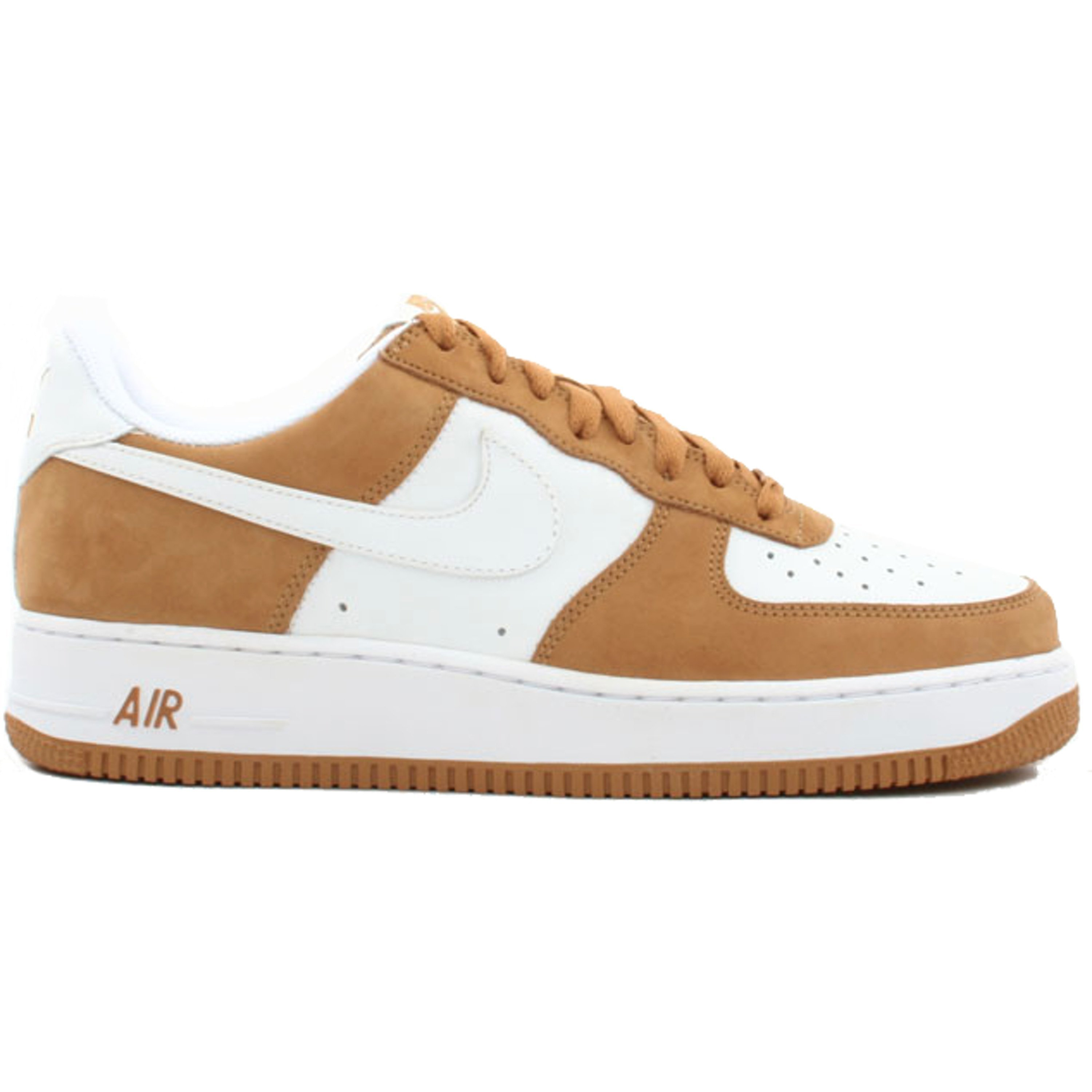 Nike Air Force 1 Low Barcode Wheat (306353-911)