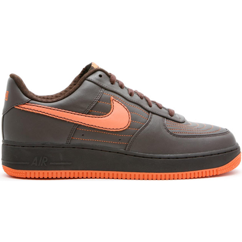 Nike Air Force 1 Low Barkley Pack Auburn (317314-281)