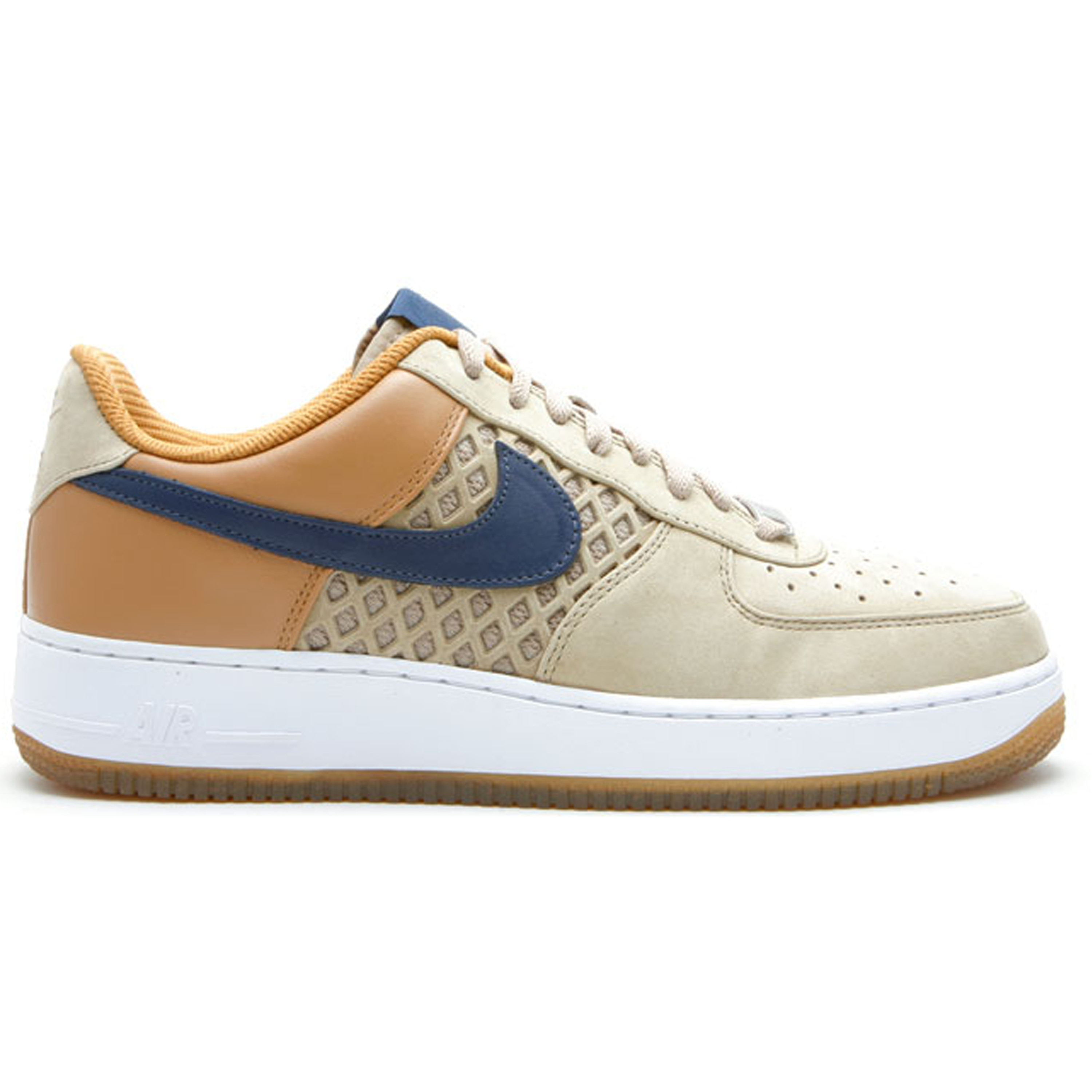 Nike Air Force 1 Low Birds Nest (318775-241)